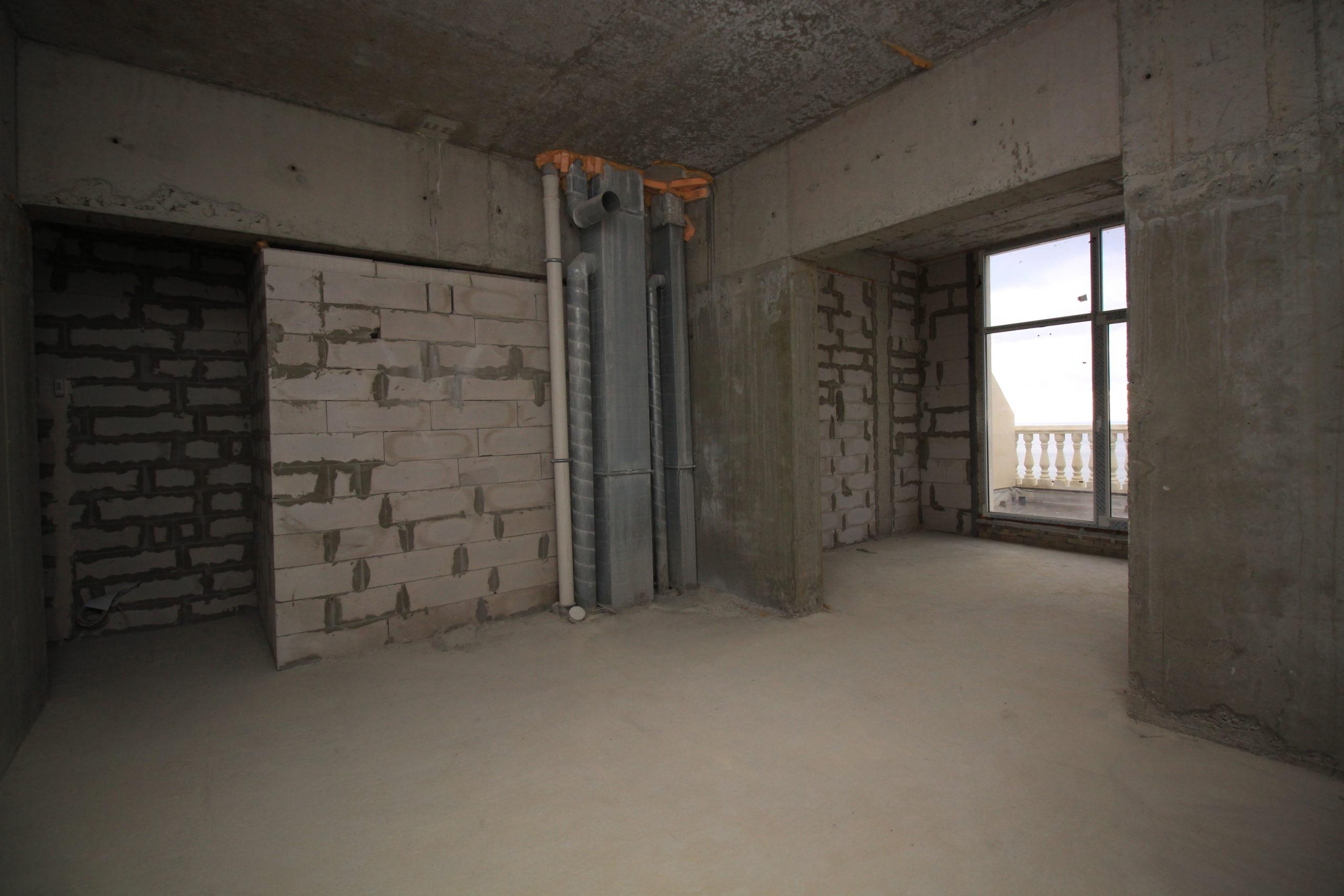 Квартира №139 в ЖК Аквамарин 3