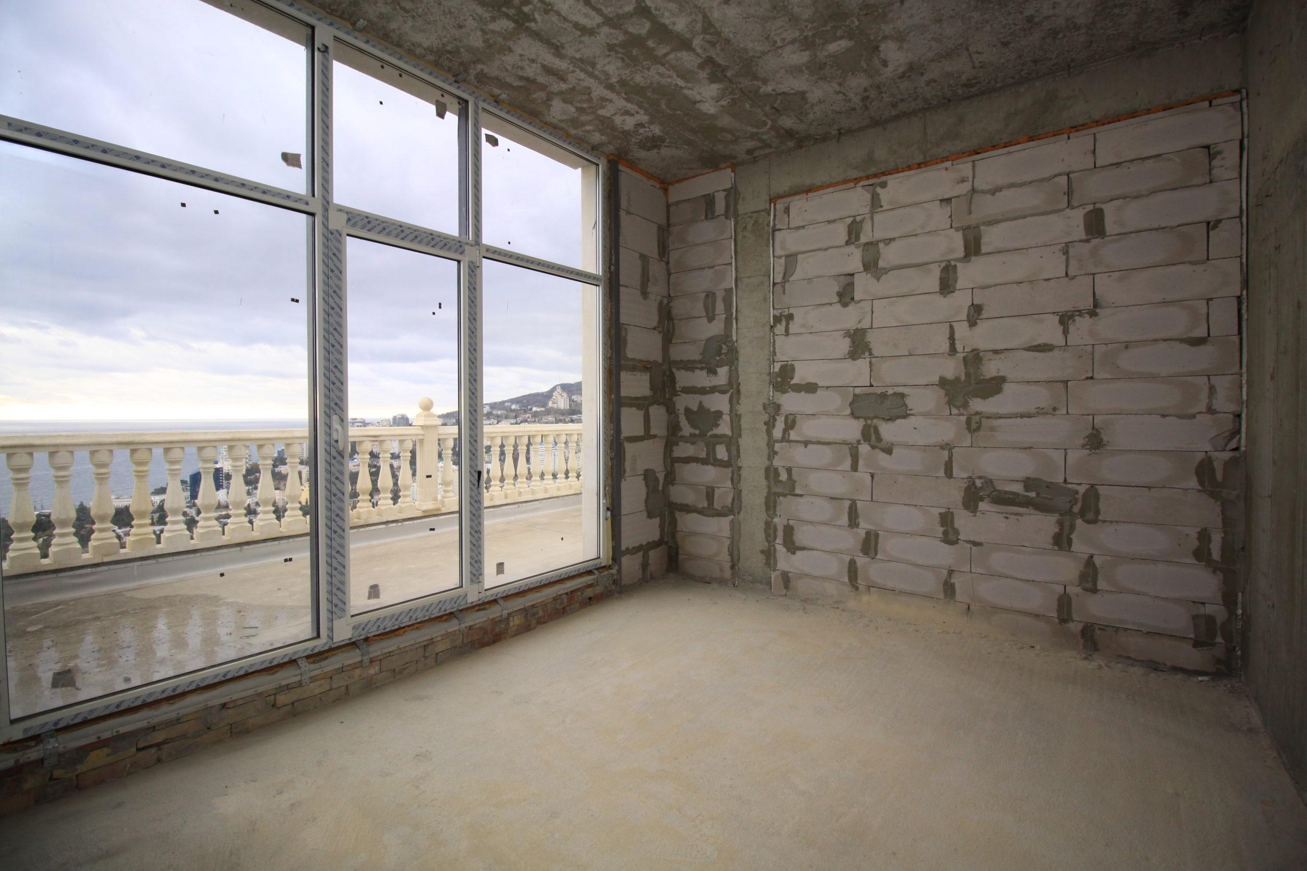 Квартира №139 в ЖК Аквамарин 5