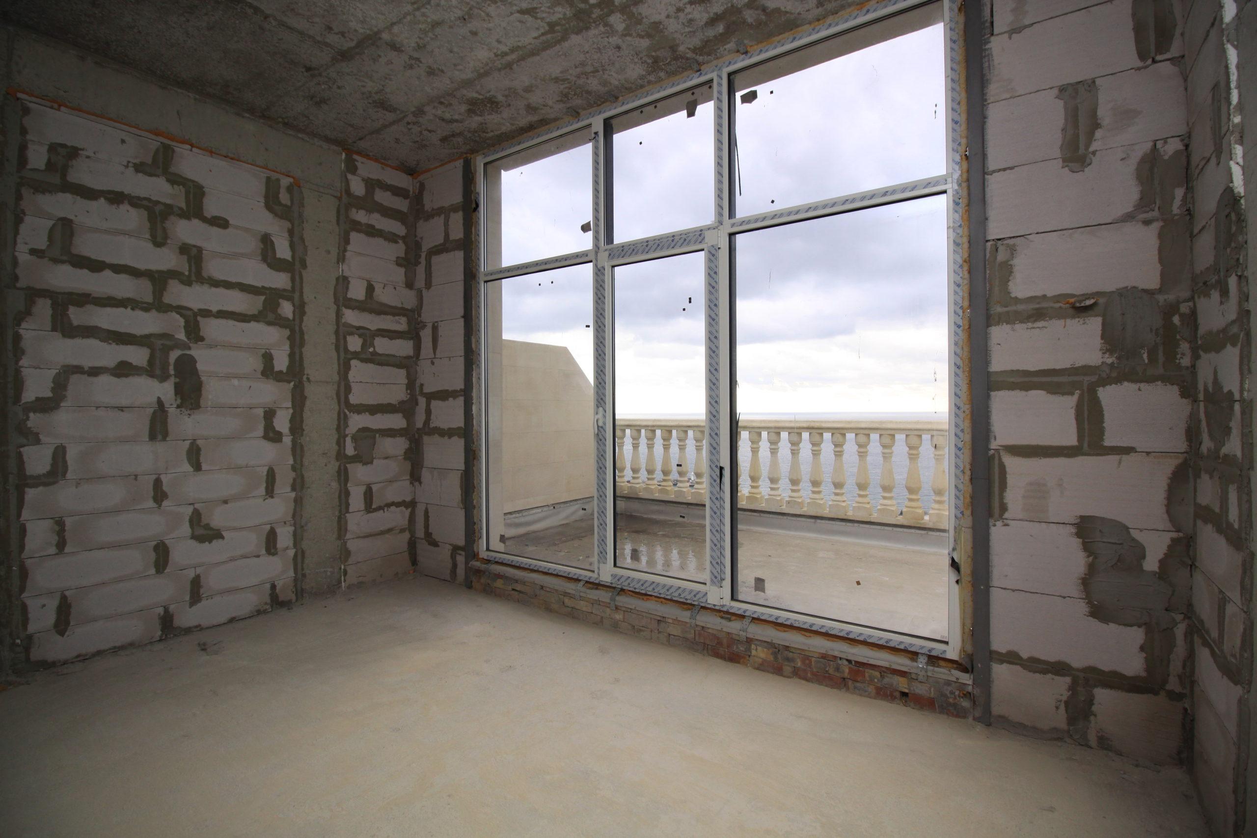 Квартира №84 в ЖК Аквамарин 8