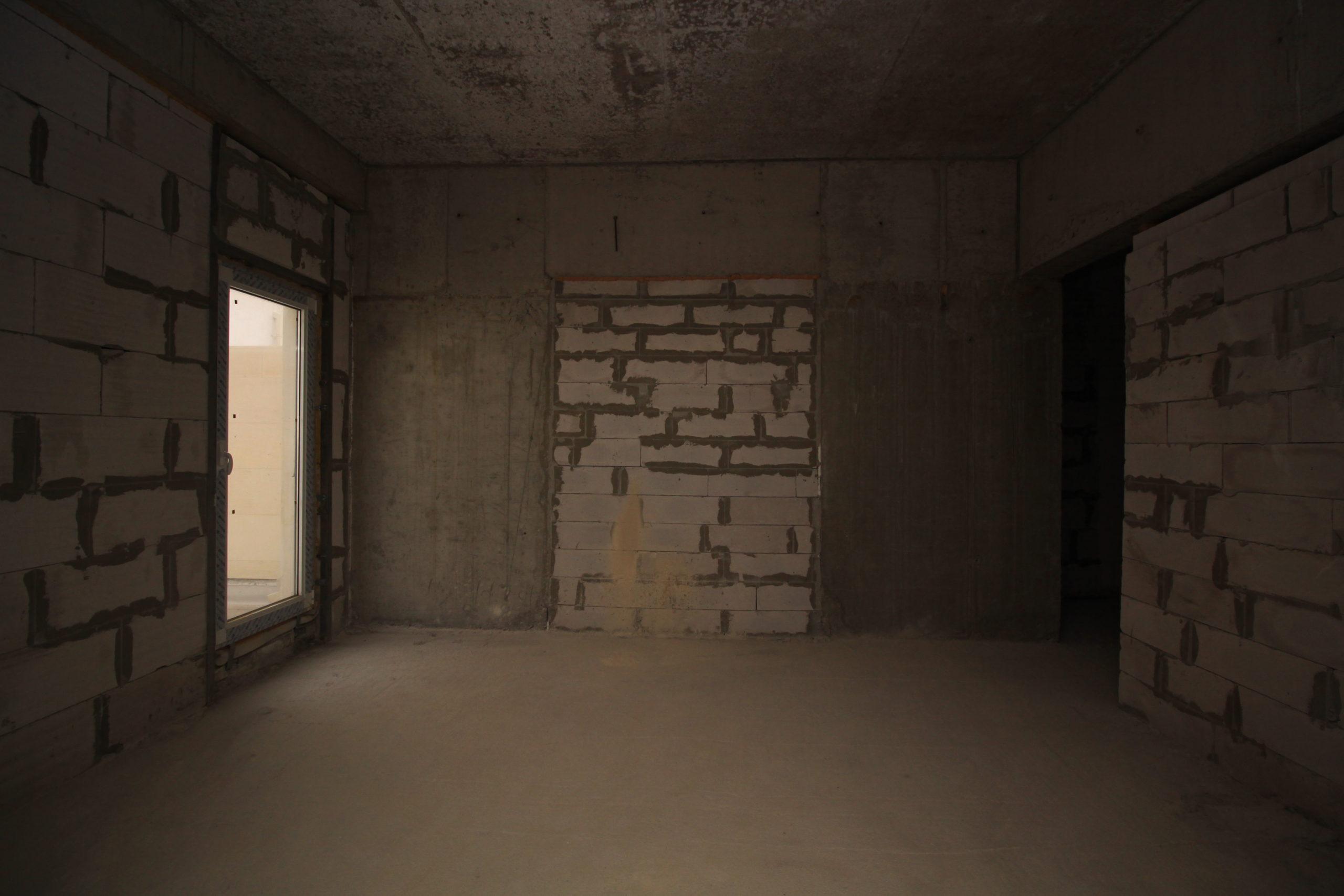 Квартира №139 в ЖК Аквамарин 7