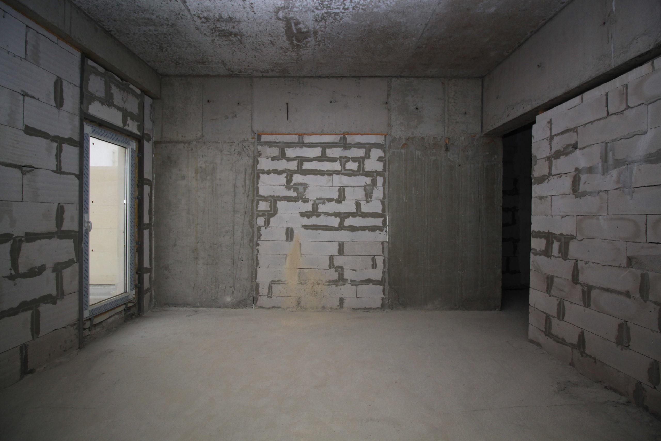 Квартира №84 в ЖК Аквамарин 4