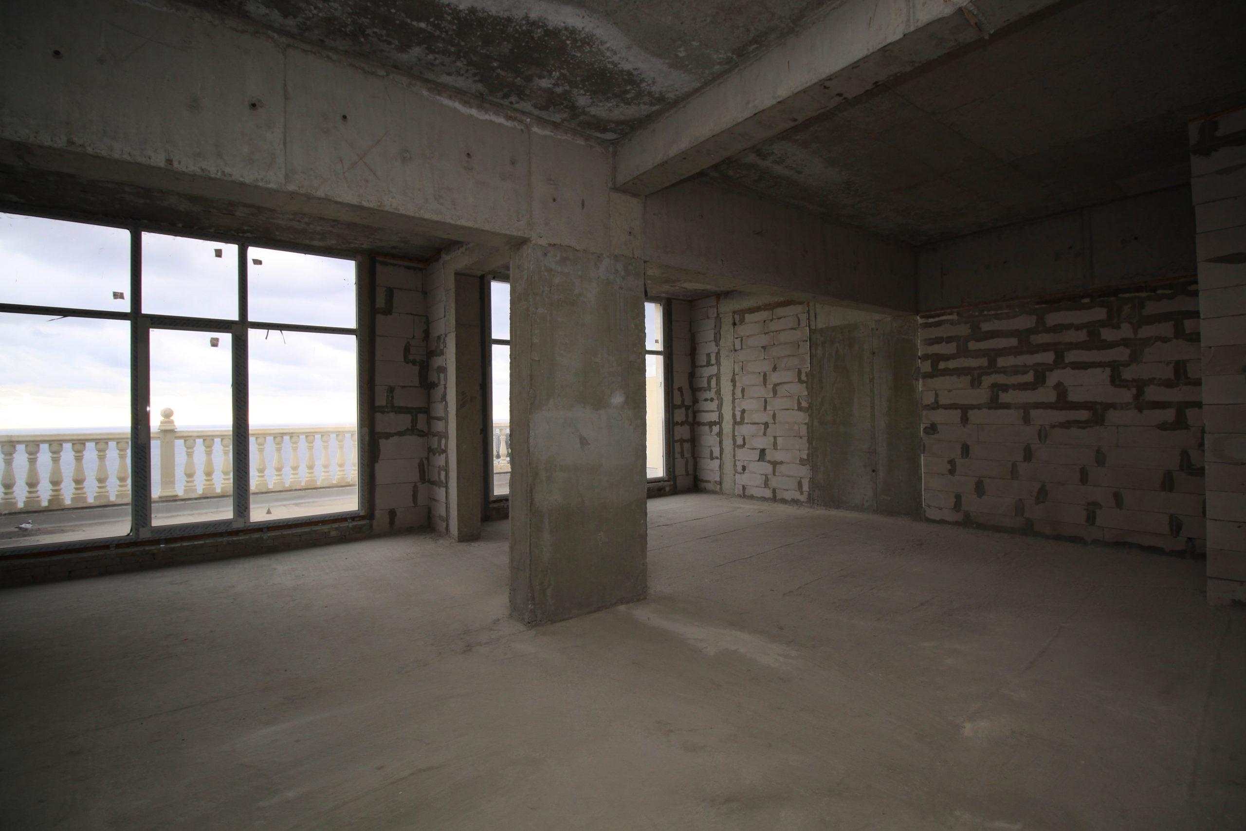 Квартира №99 в ЖК Аквамарин 3