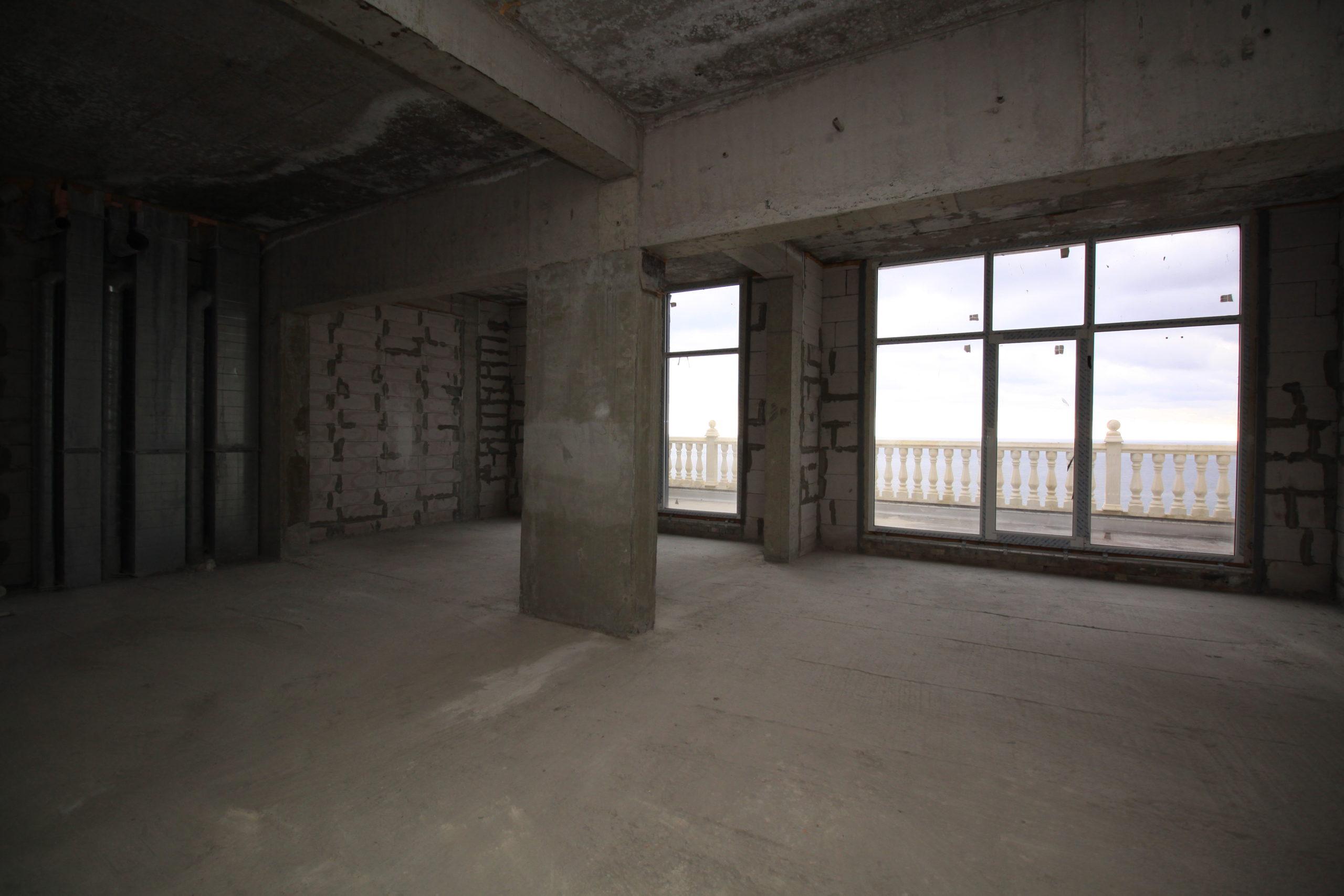 Квартира №99 в ЖК Аквамарин 2