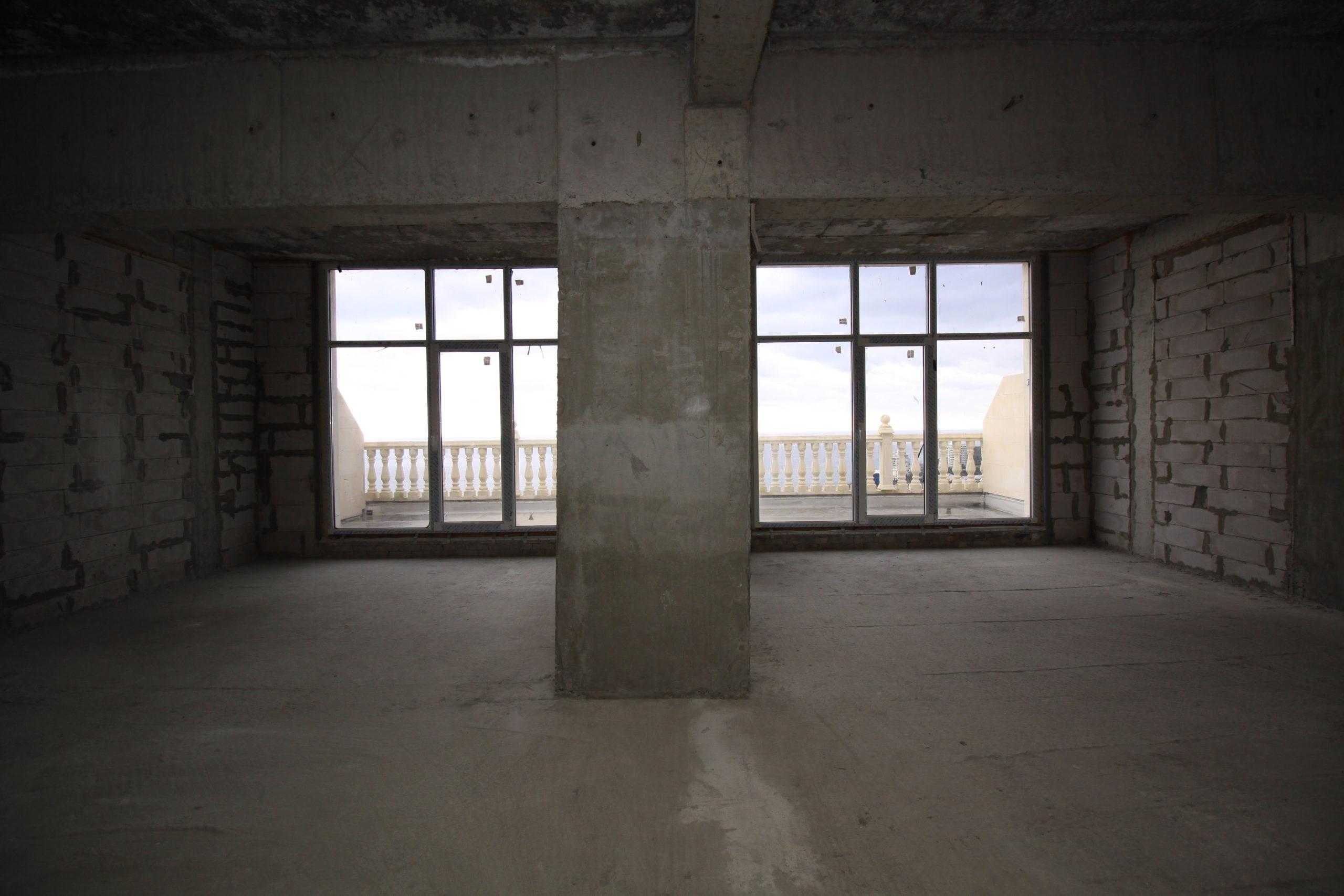 Квартира №99 в ЖК Аквамарин 4