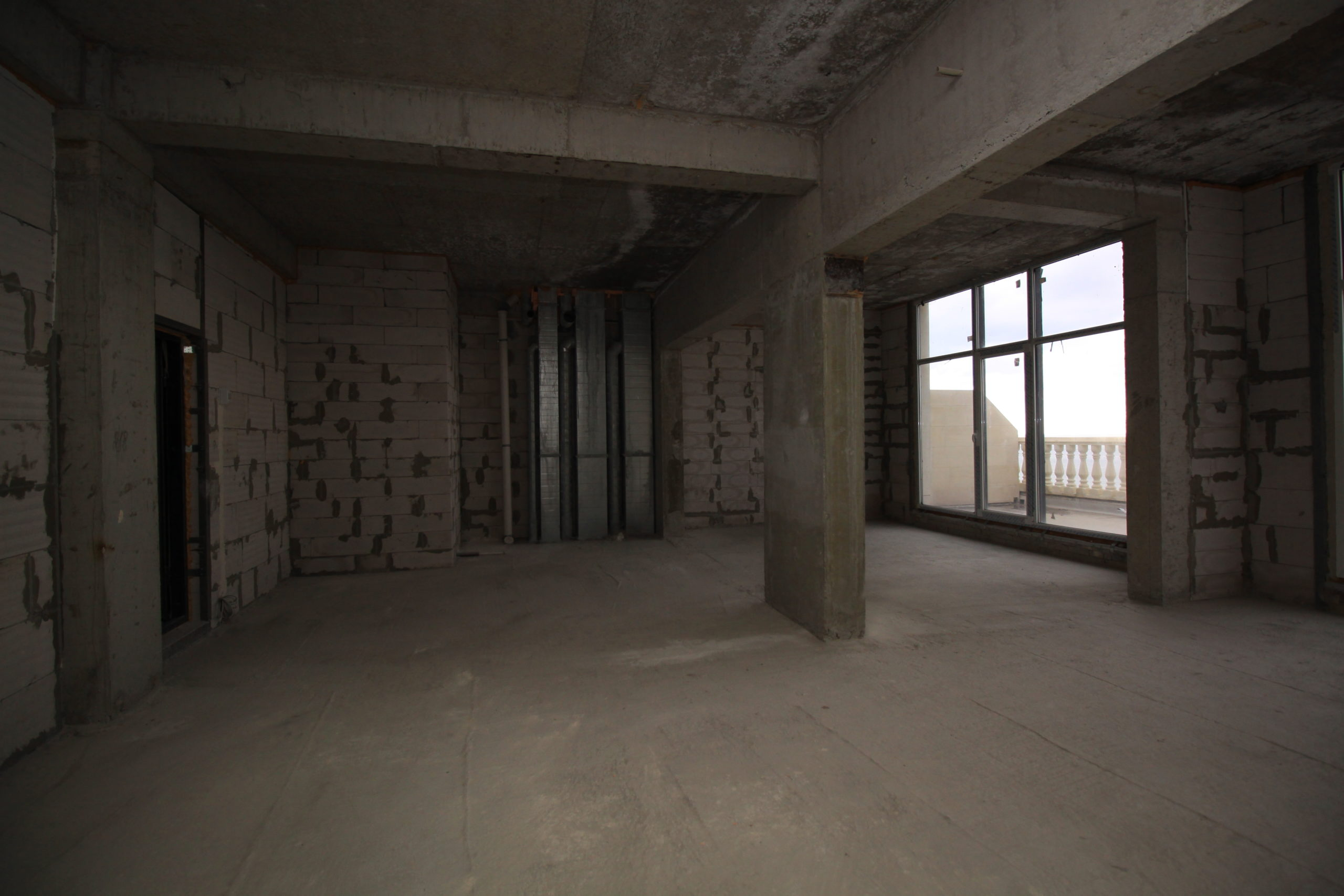 Квартира №99 в ЖК Аквамарин 5