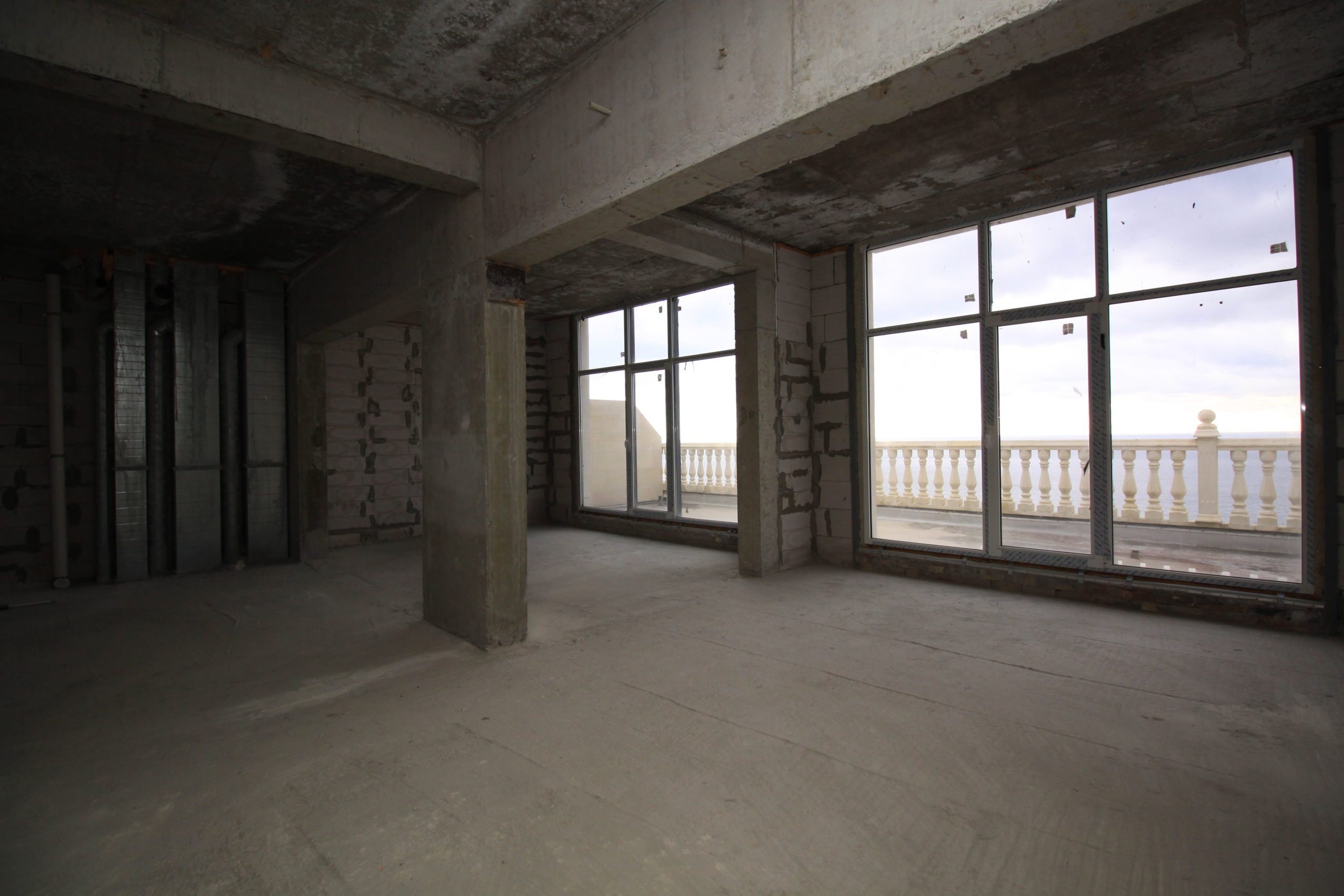 Квартира №99 в ЖК Аквамарин 6