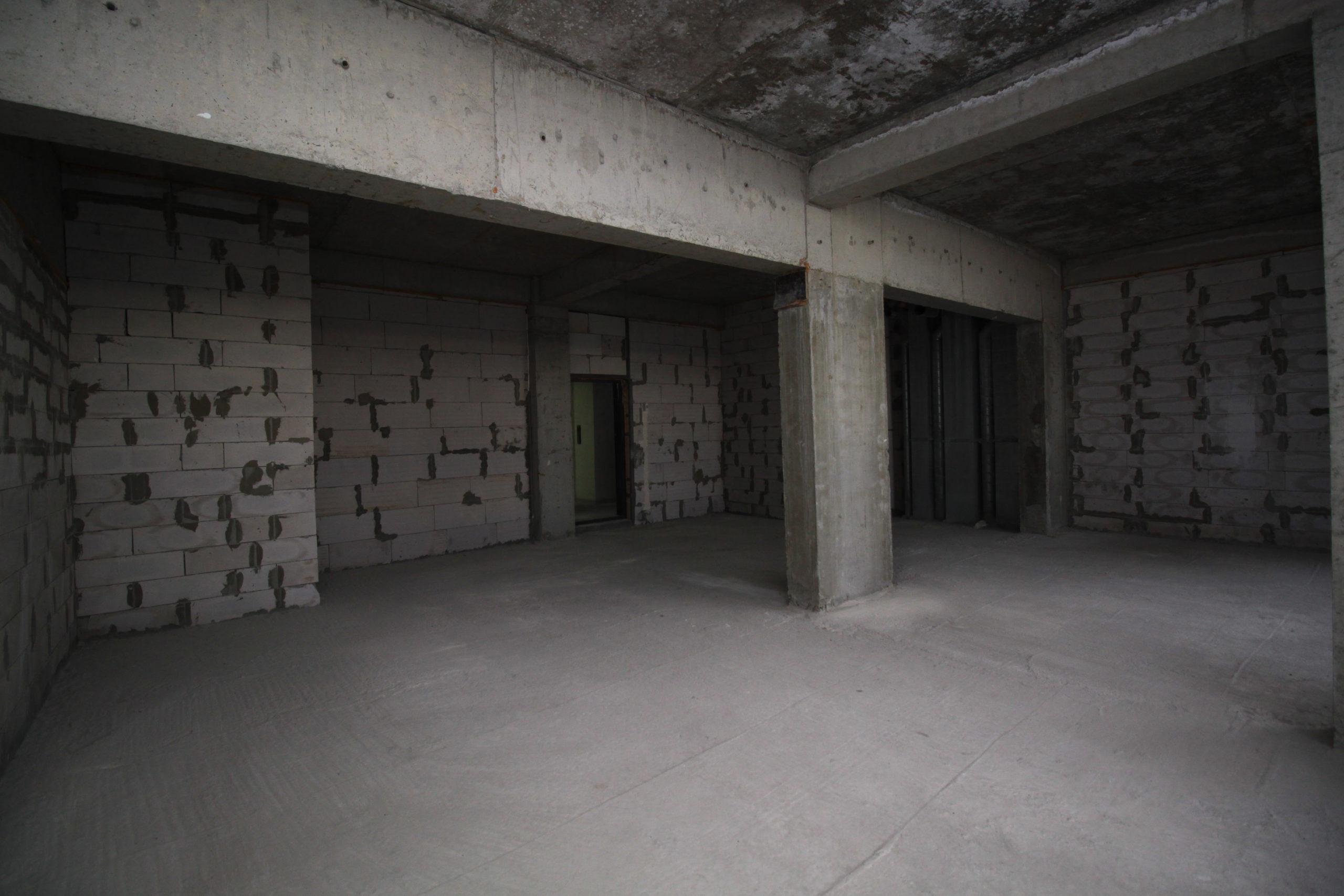 Квартира №99 в ЖК Аквамарин 7