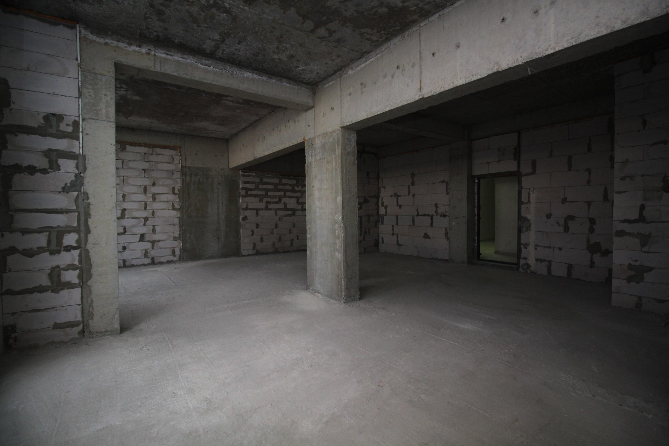 Квартира №99 в ЖК Аквамарин 8