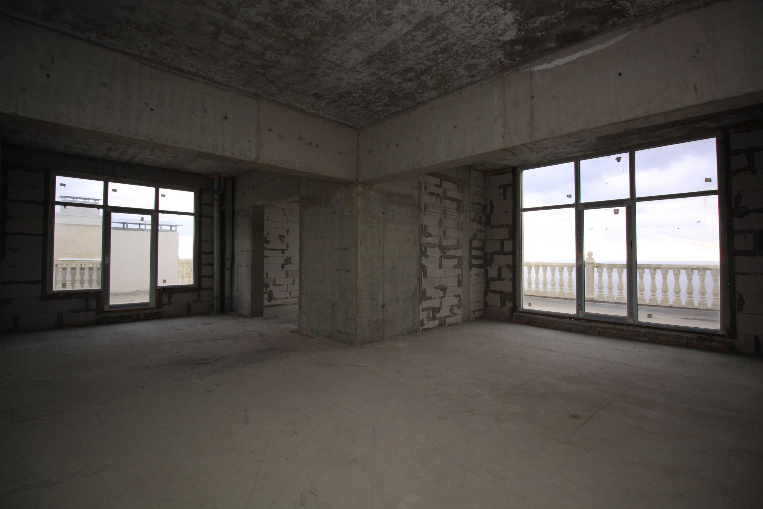 Квартира №100 в ЖК Аквамарин 3