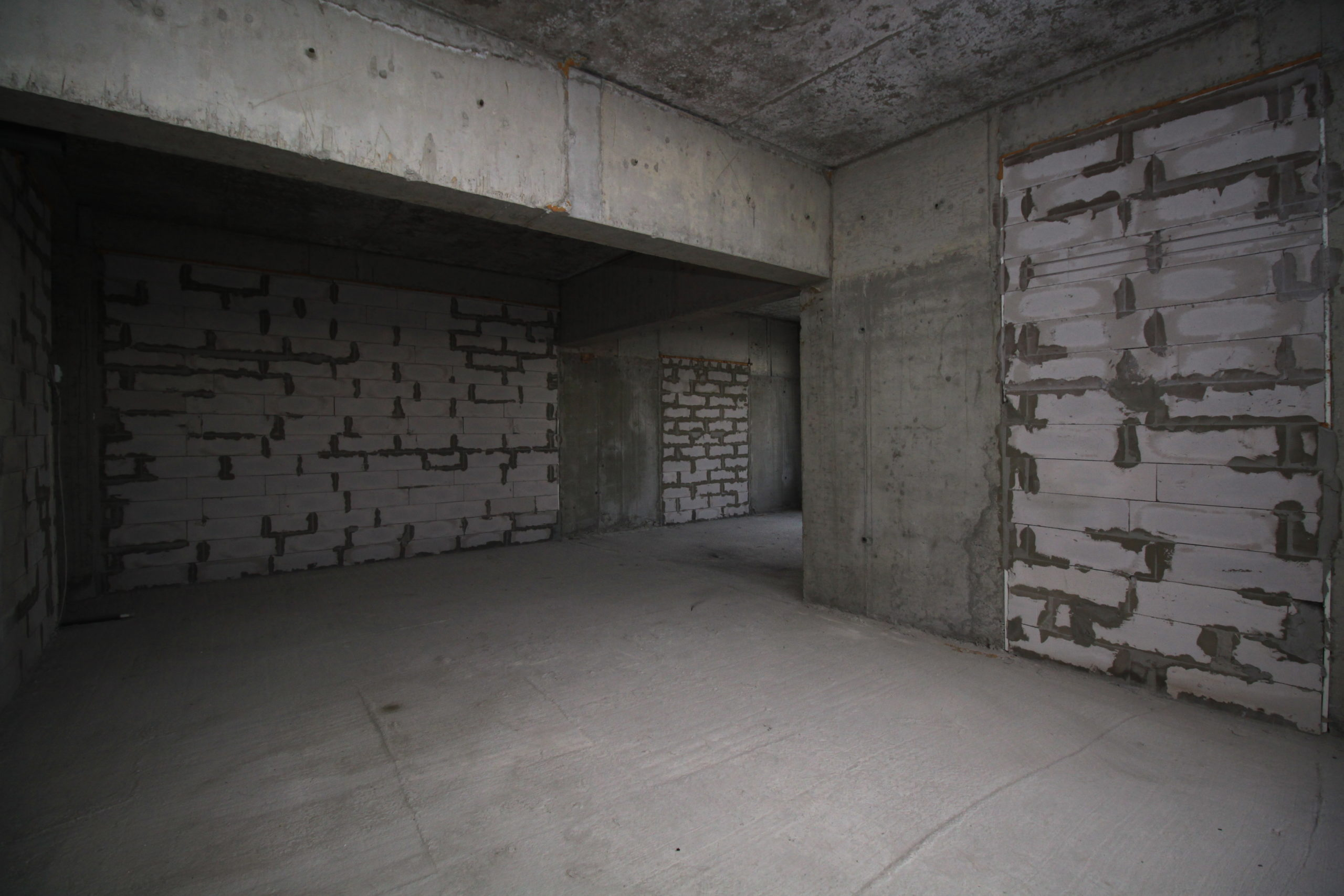 Квартира №100 в ЖК Аквамарин 4