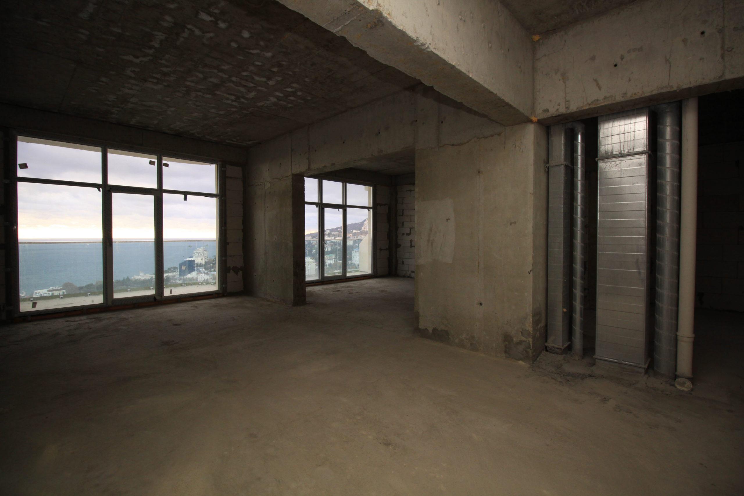 Квартира №85 в ЖК Аквамарин 13