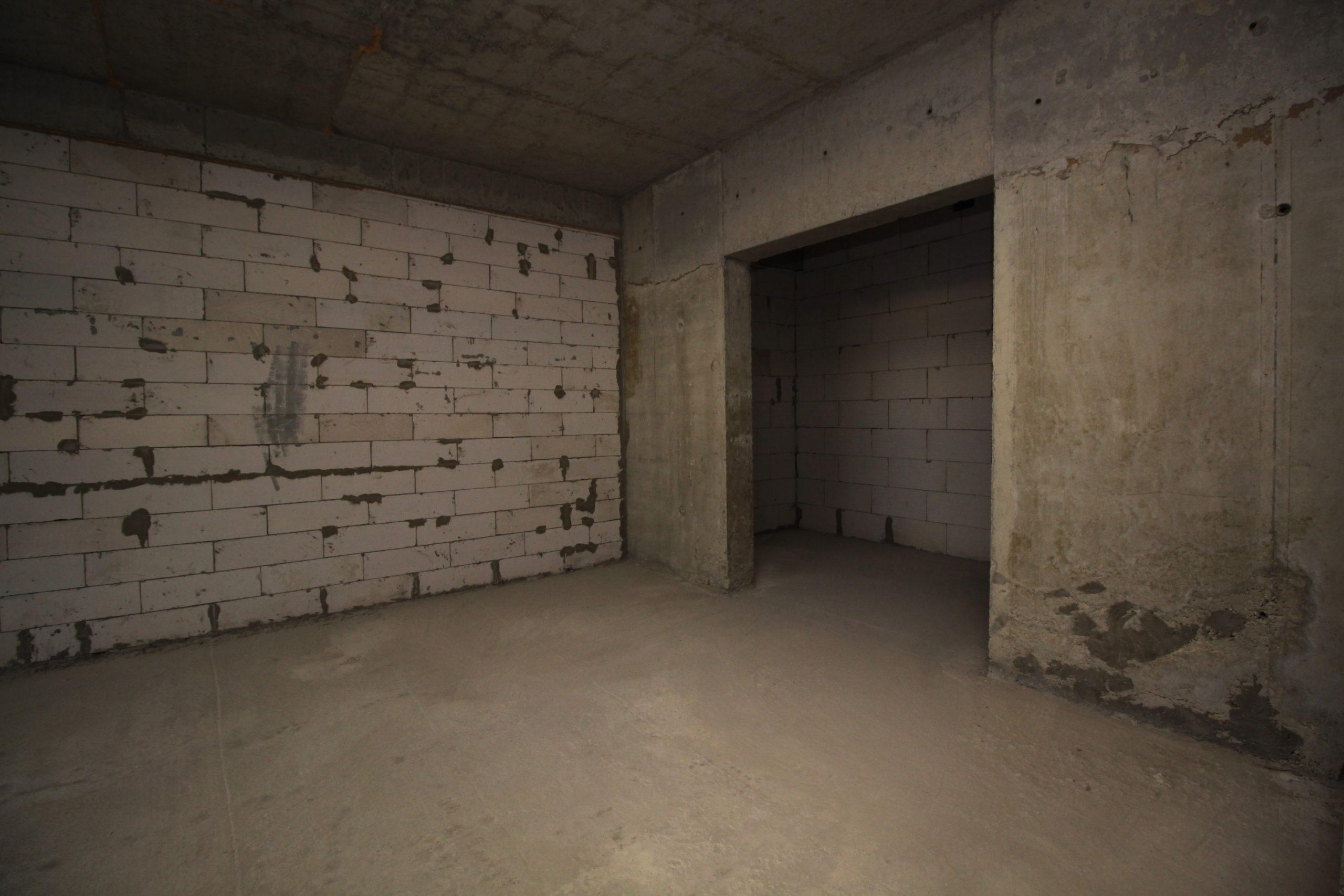 Квартира №85 в ЖК Аквамарин 16