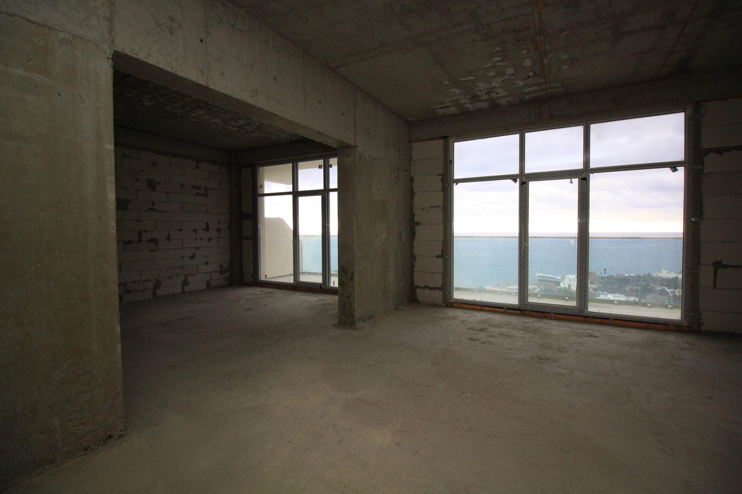 Квартира №85 в ЖК Аквамарин 6