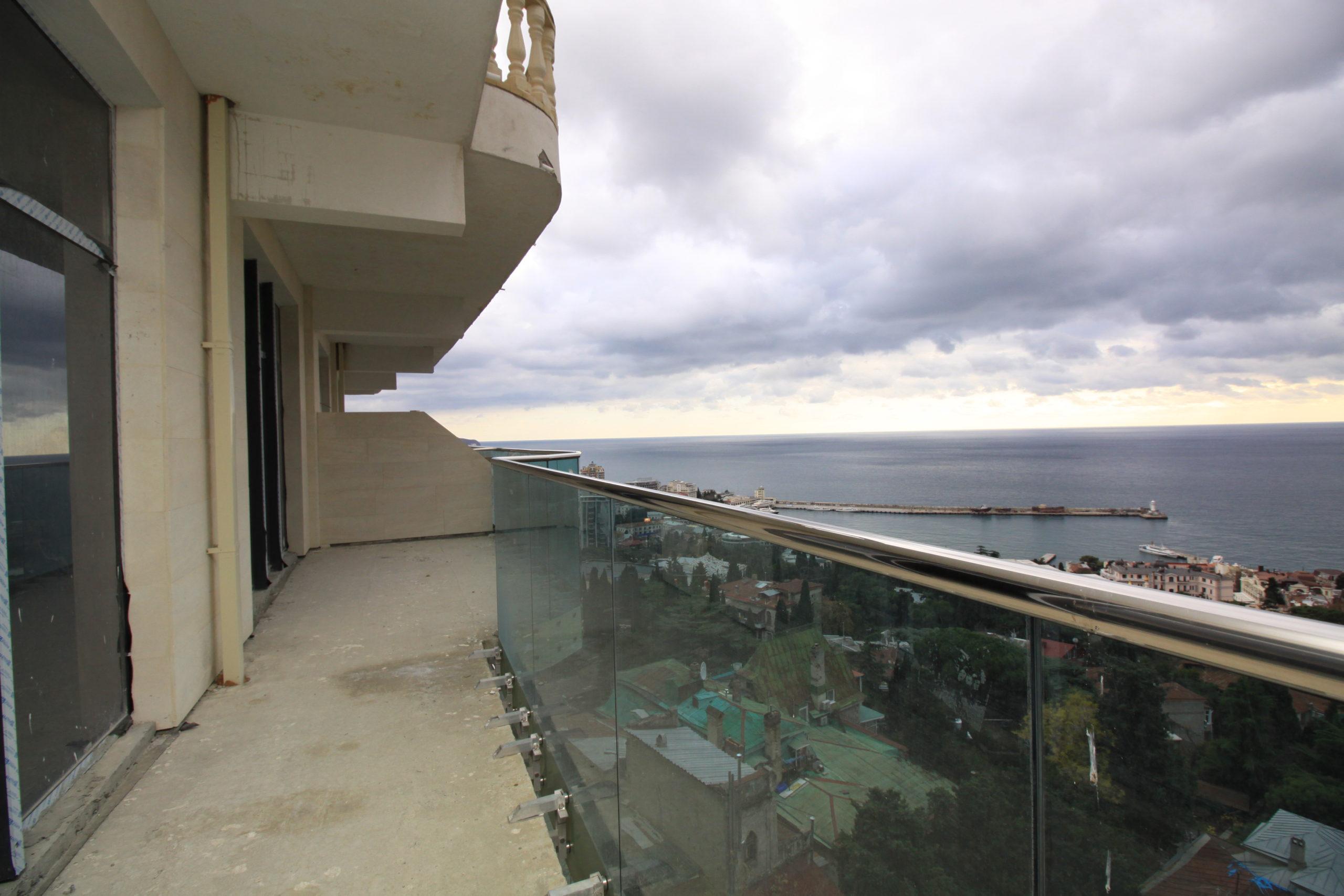 Квартира №85 в ЖК Аквамарин 9