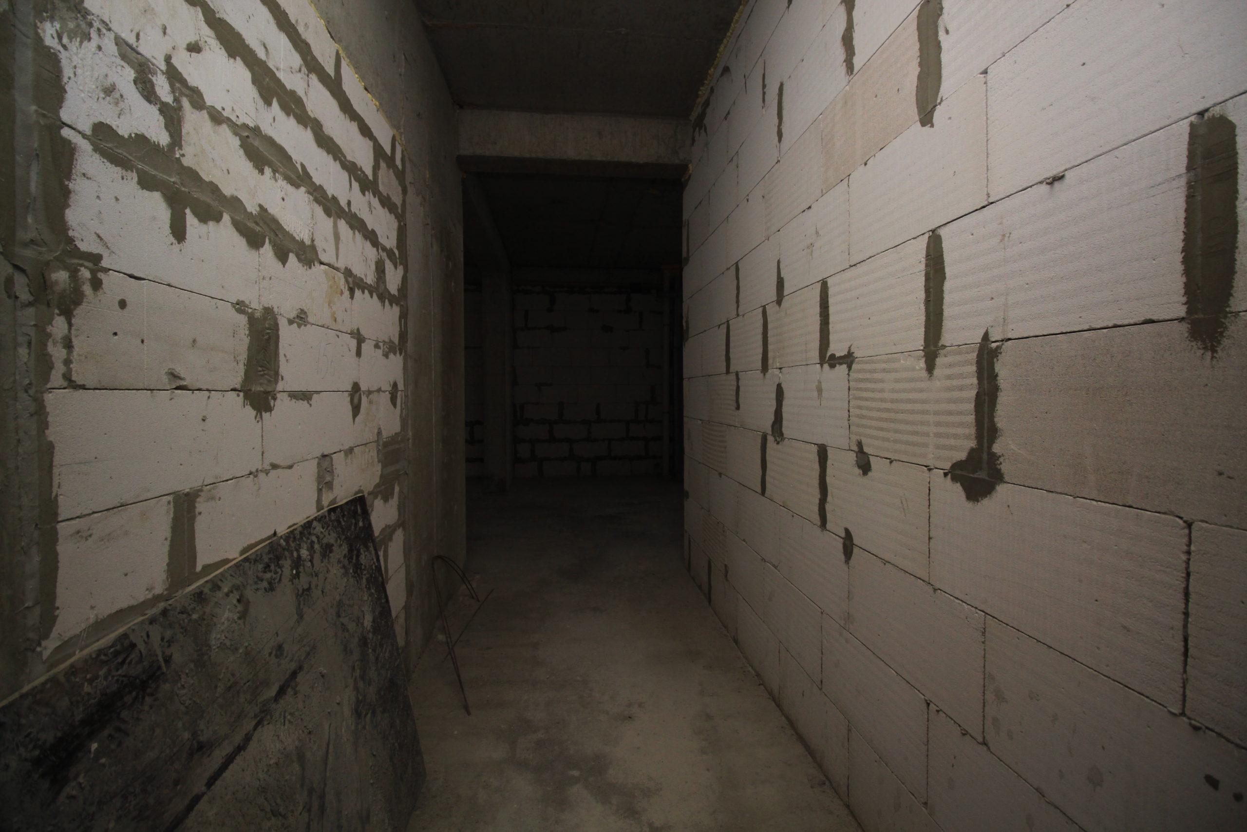 Квартира №88 в ЖК Аквамарин 3