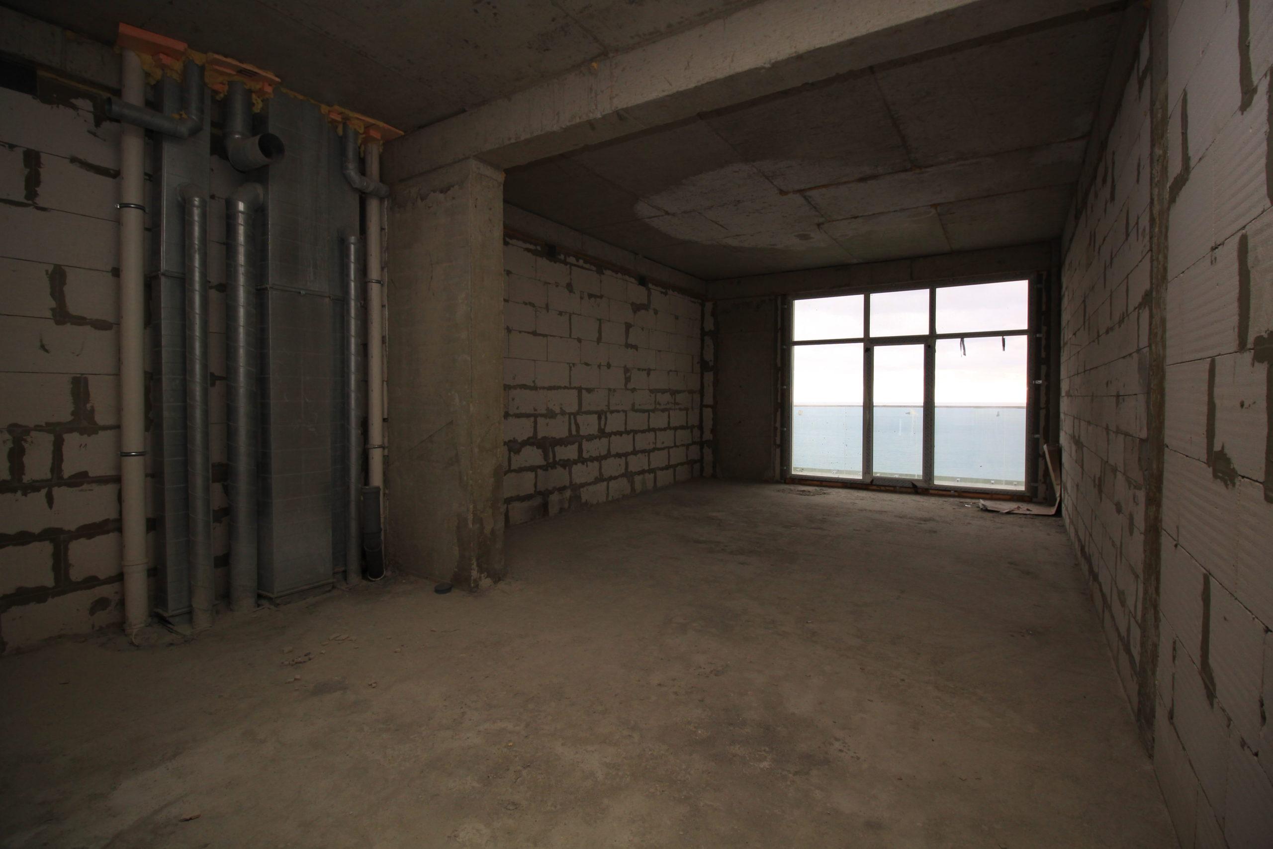 Квартира №88 в ЖК Аквамарин 4