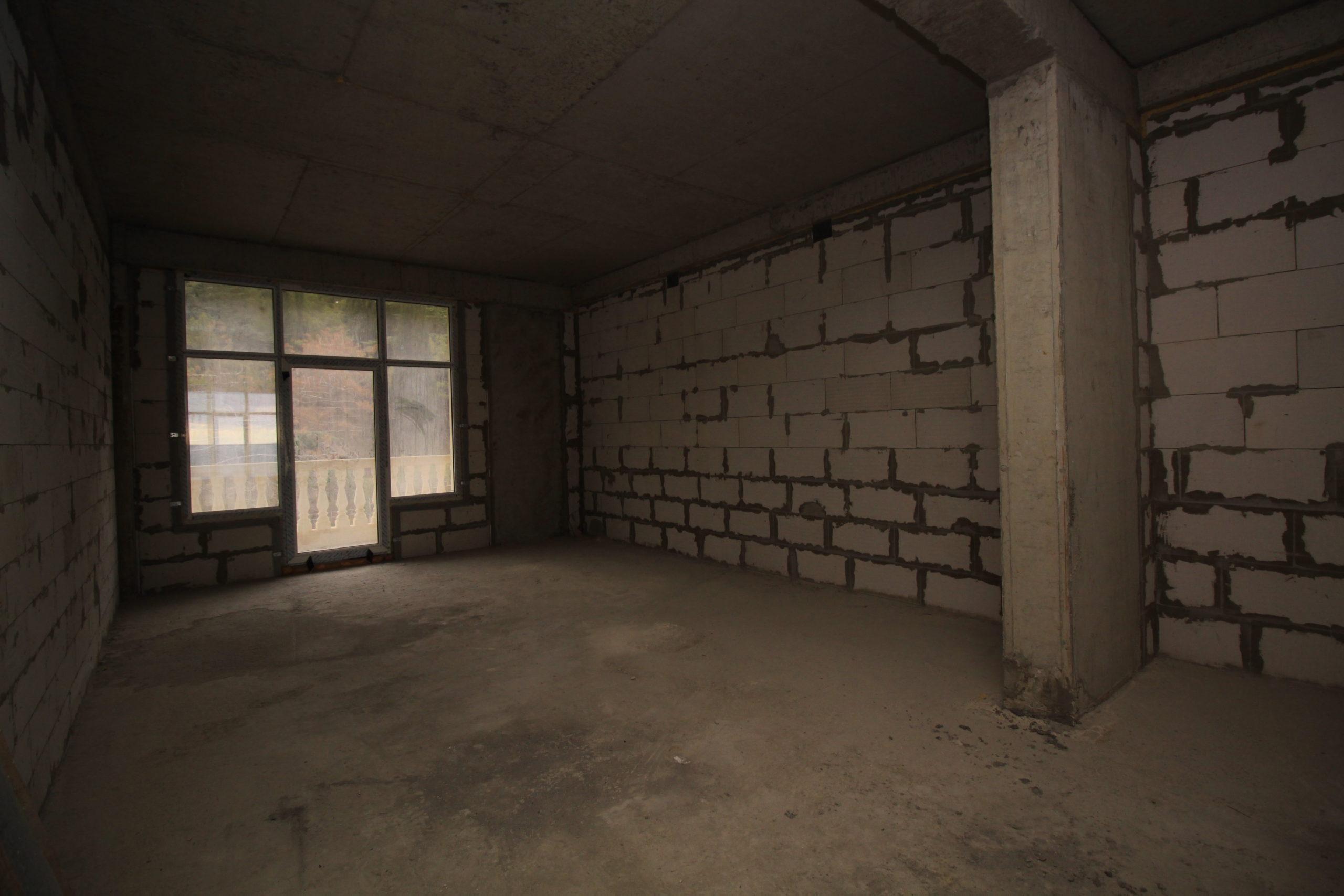 Квартира №88 в ЖК Аквамарин 5