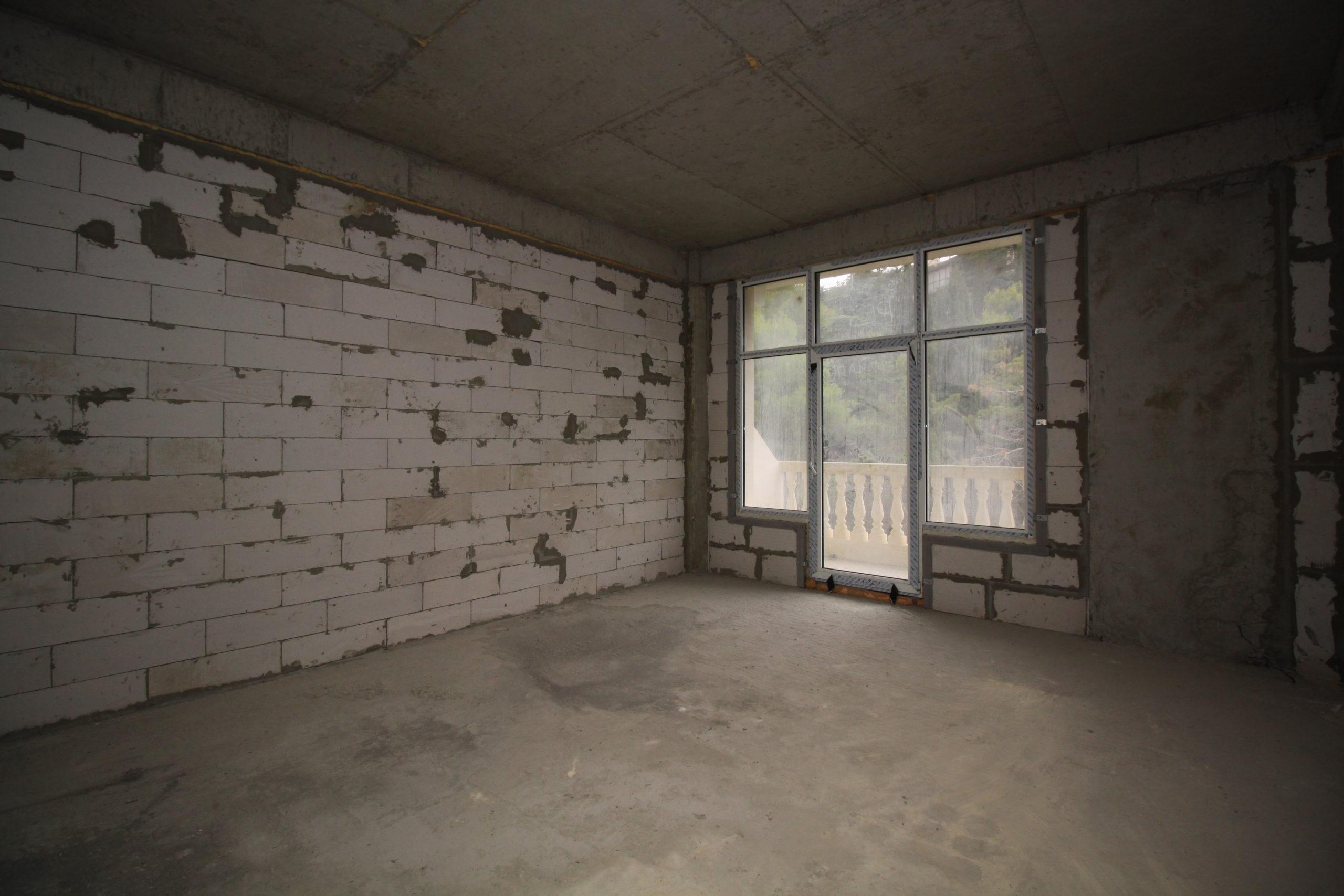 Квартира №88 в ЖК Аквамарин 6