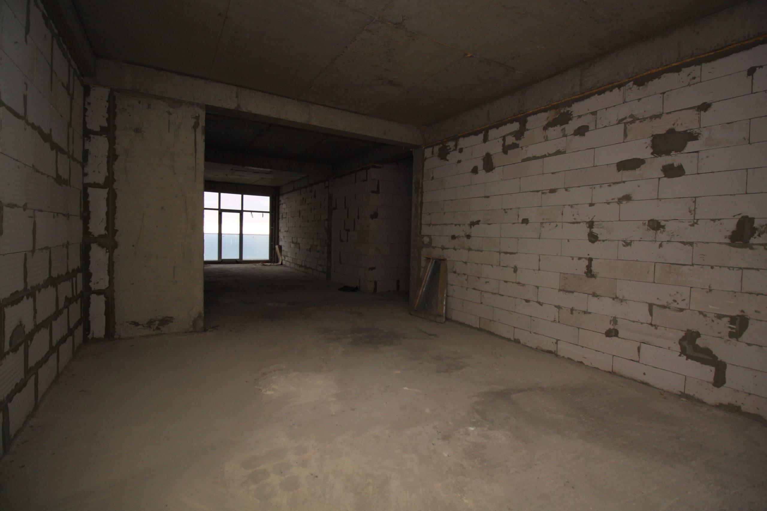 Квартира №88 в ЖК Аквамарин 7