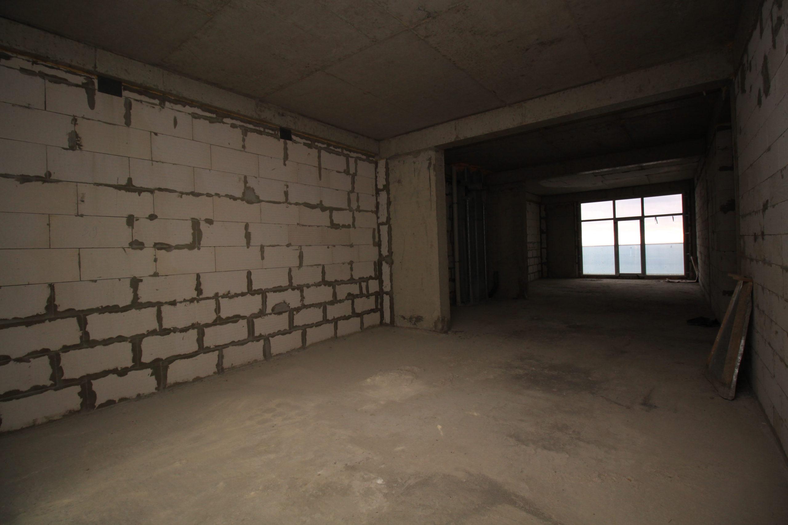 Квартира №88 в ЖК Аквамарин 8