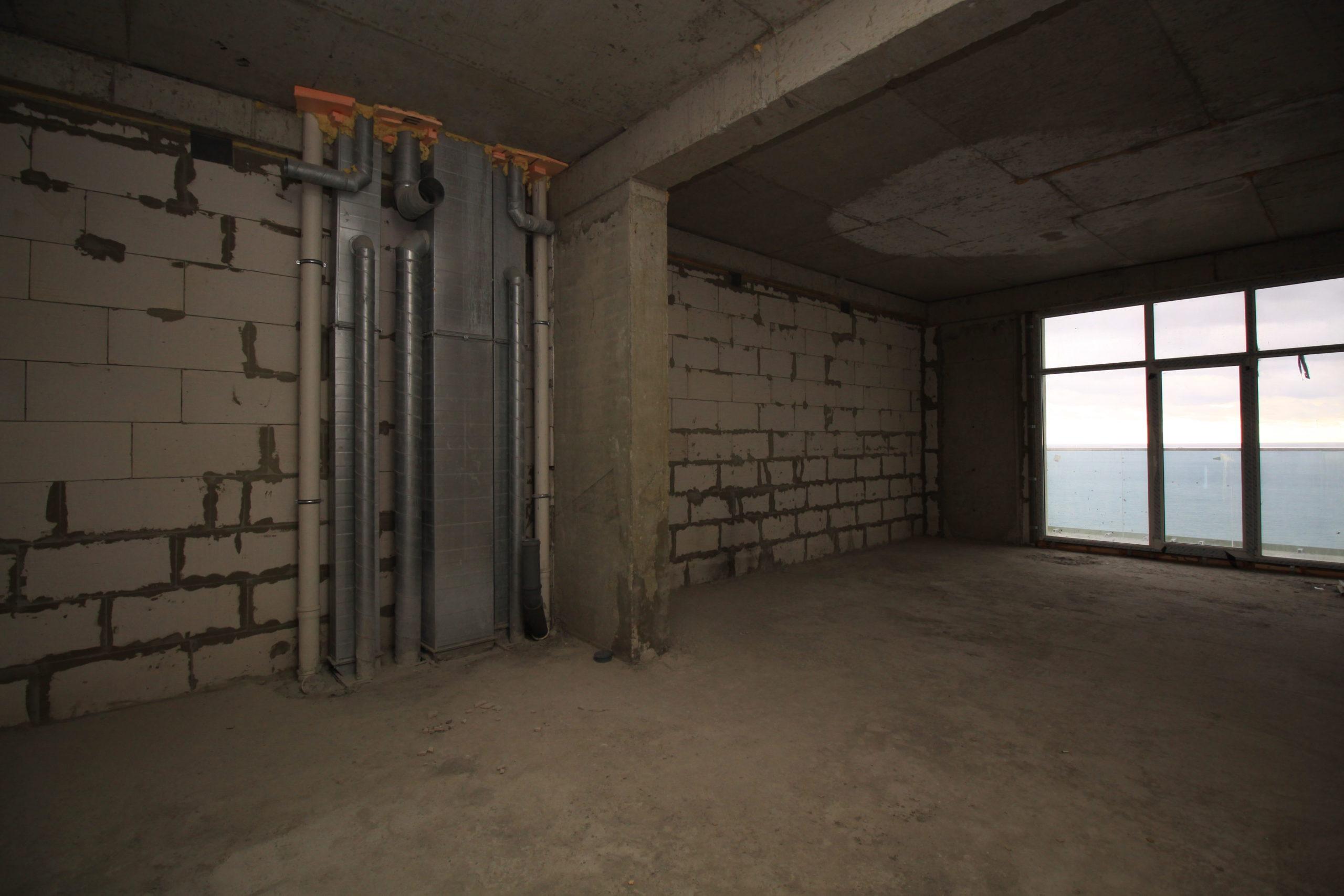 Квартира №88 в ЖК Аквамарин 2
