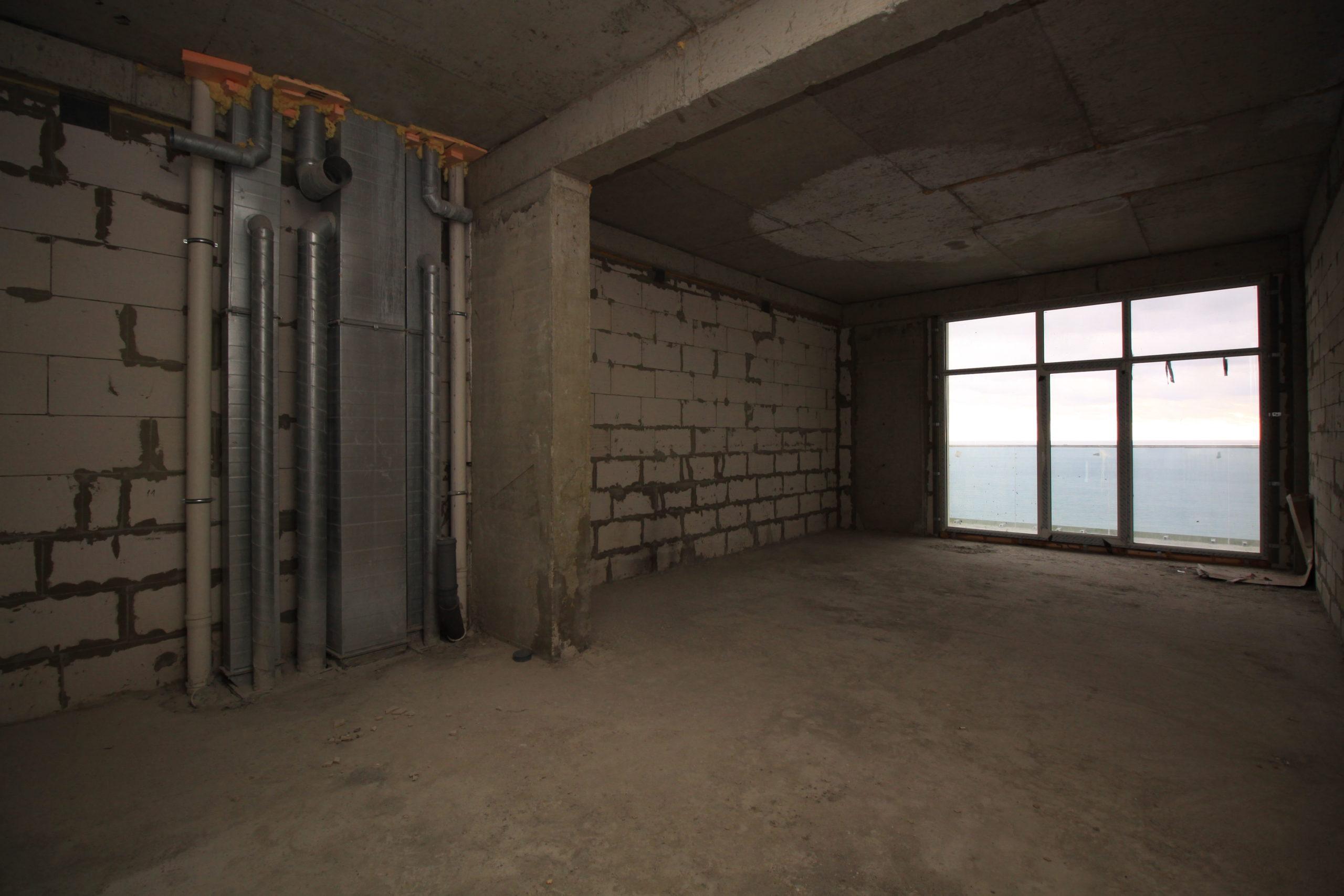 Квартира №88 в ЖК Аквамарин 11