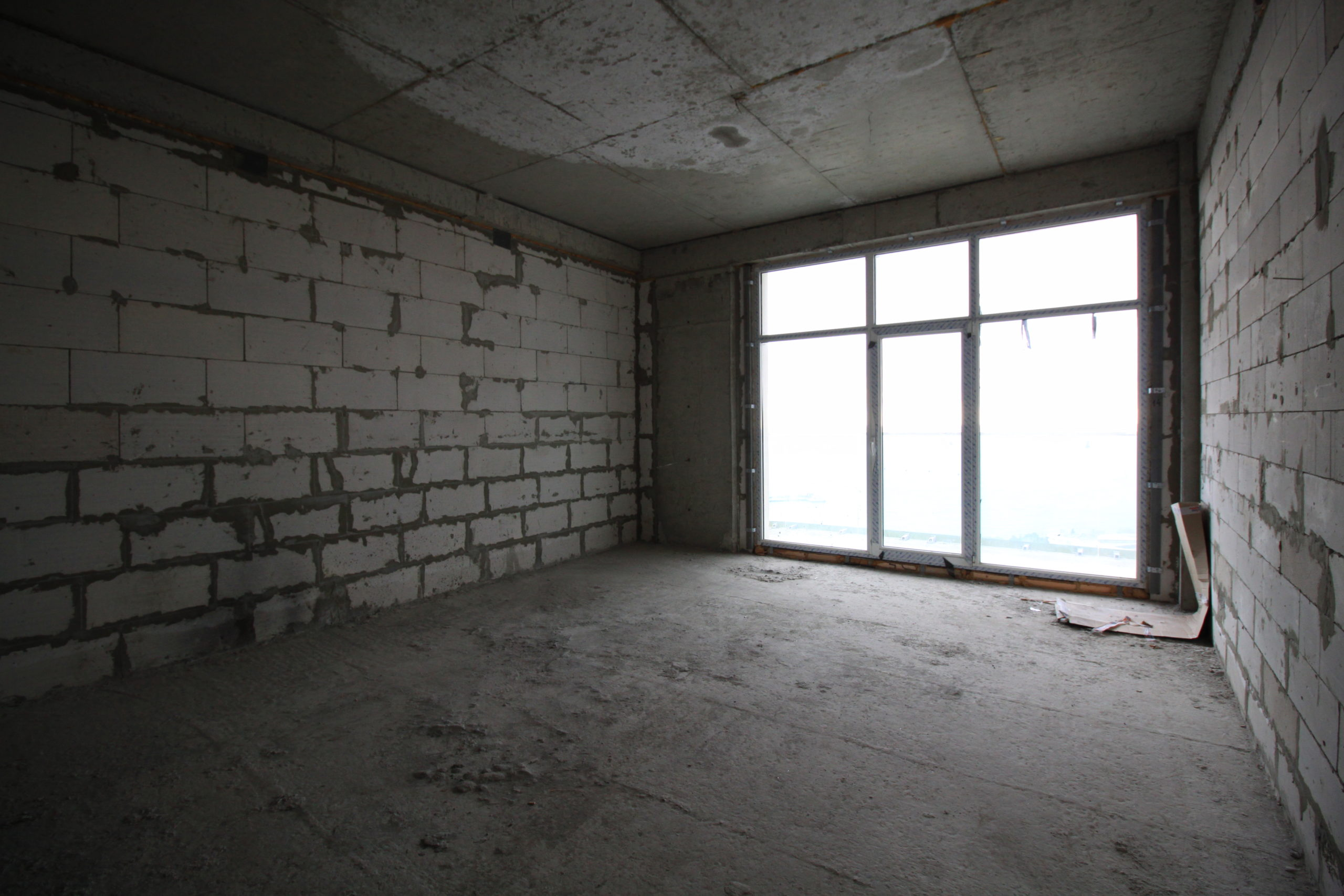 Квартира №88 в ЖК Аквамарин 12