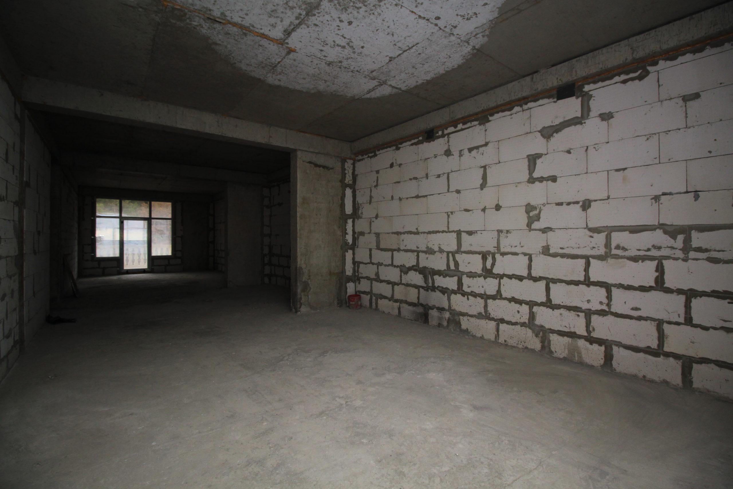 Квартира №88 в ЖК Аквамарин 13
