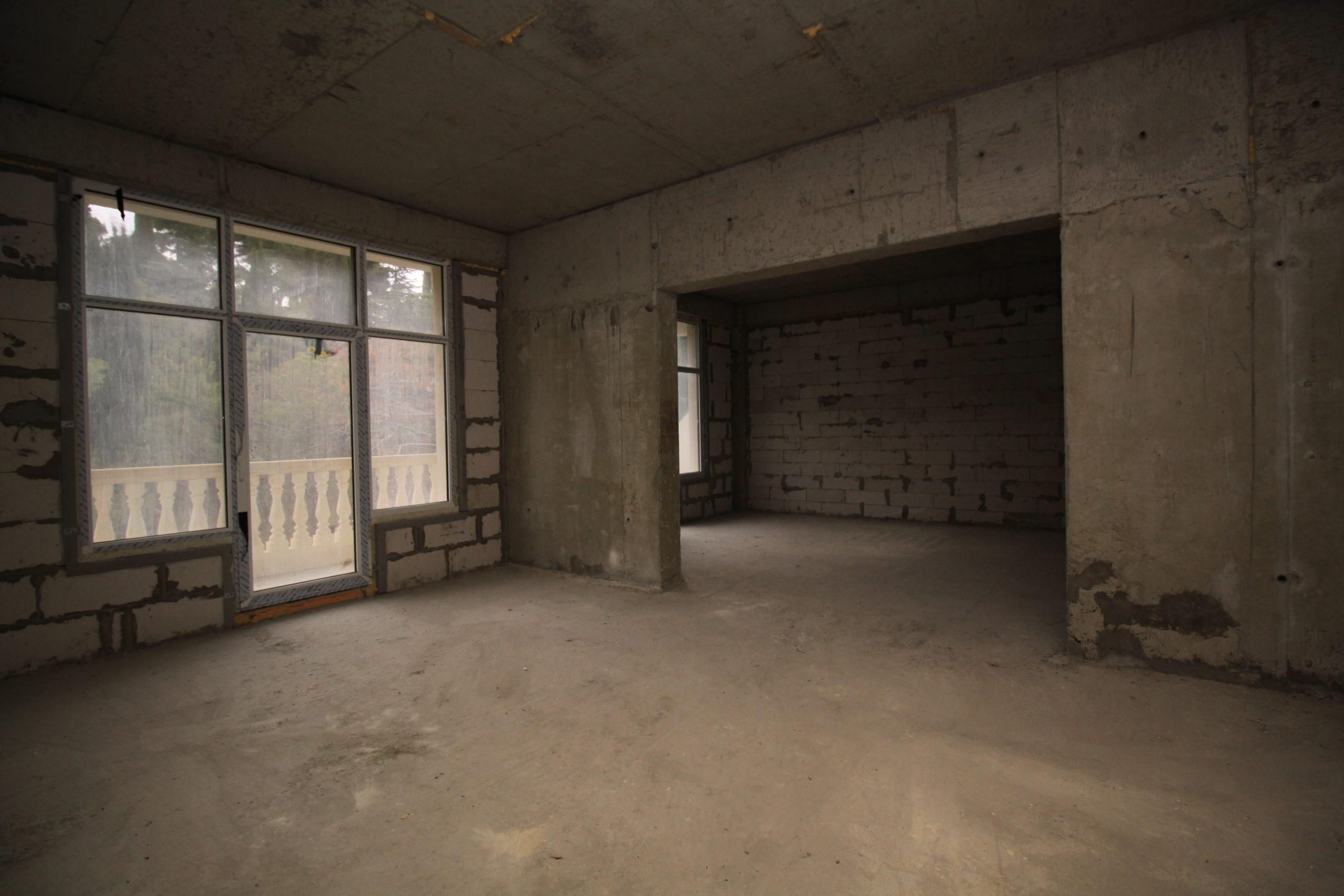 Квартира №89 в ЖК Аквамарин 5