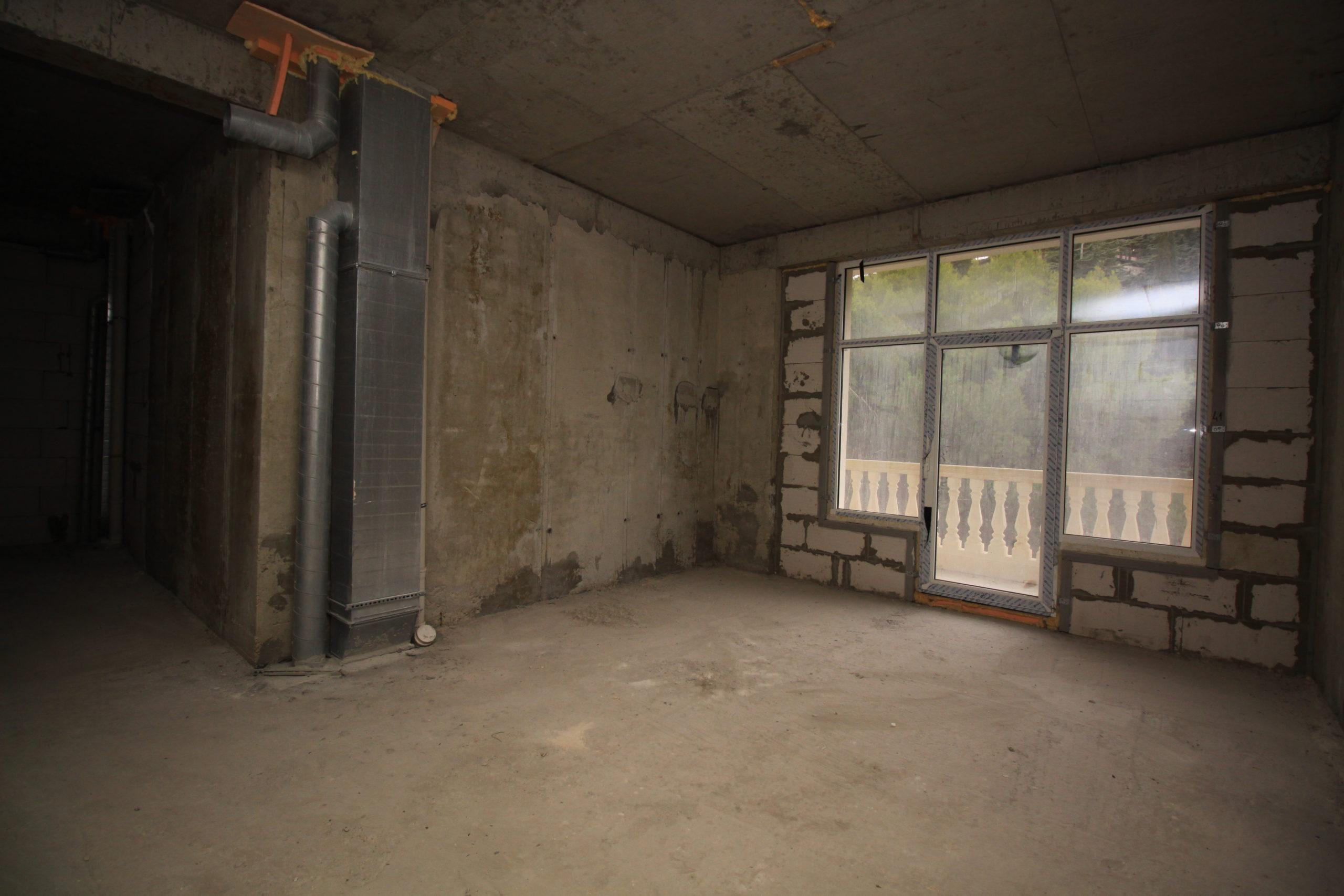 Квартира №89 в ЖК Аквамарин 3