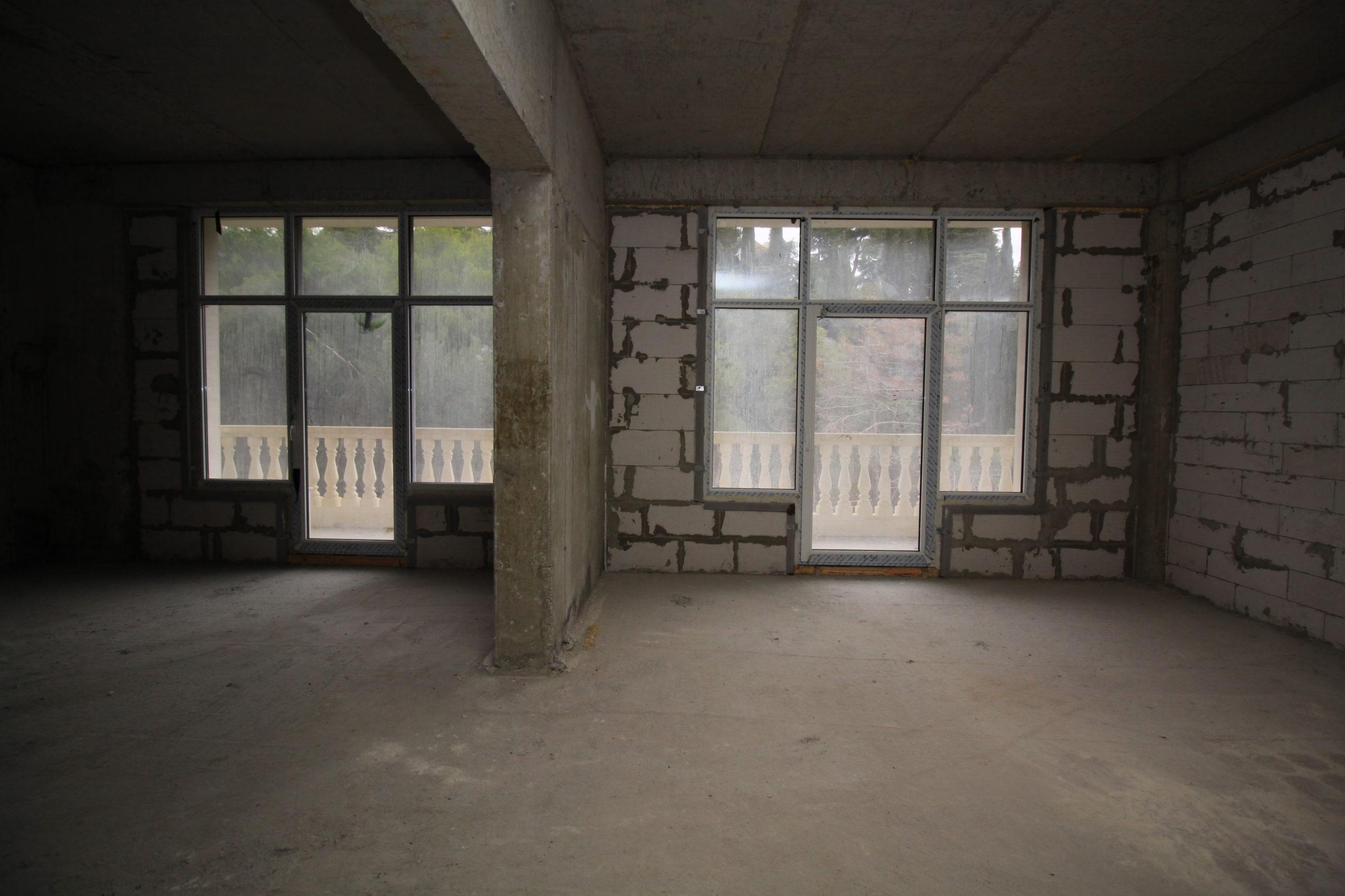 Квартира №89 в ЖК Аквамарин 6