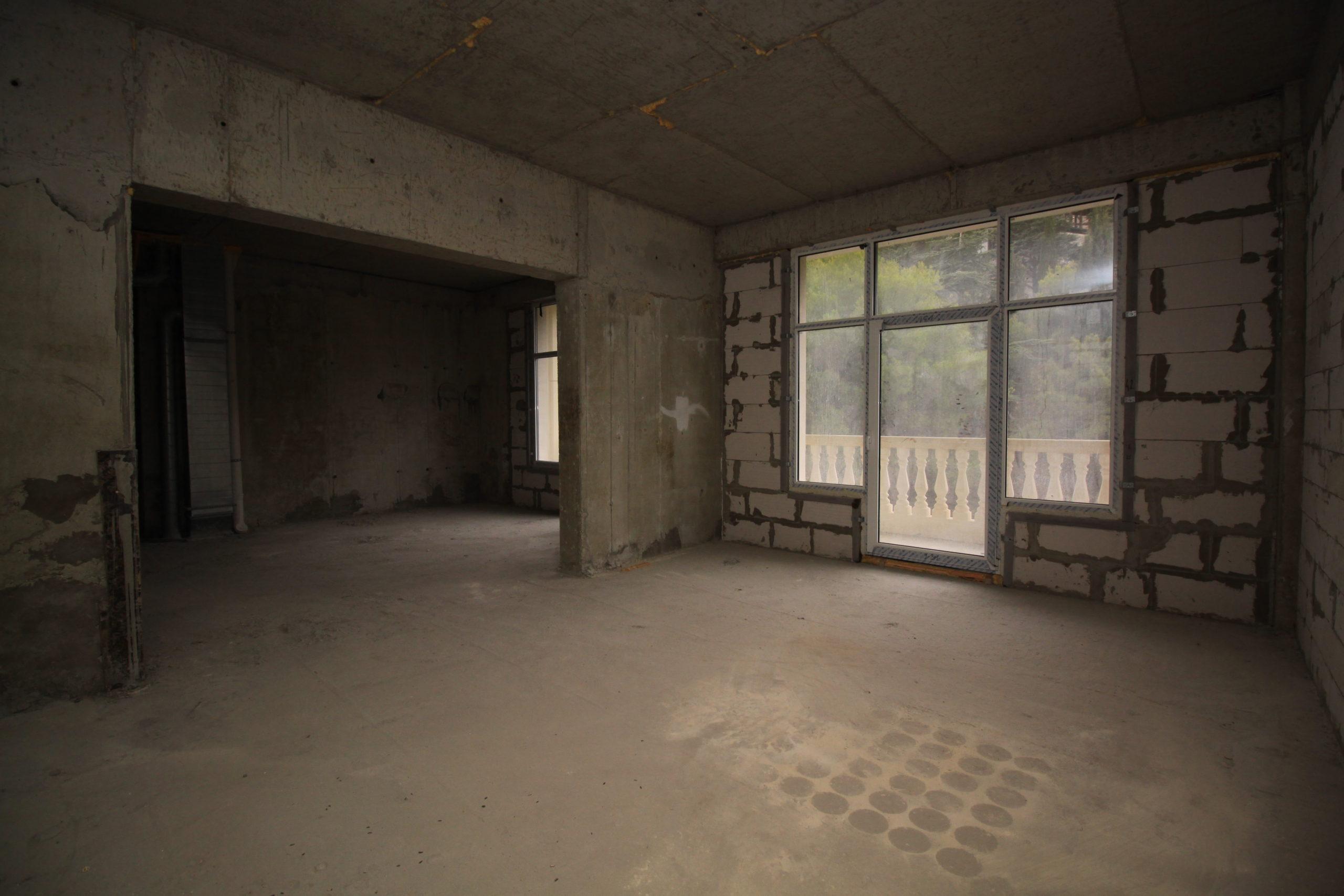 Квартира №89 в ЖК Аквамарин 7