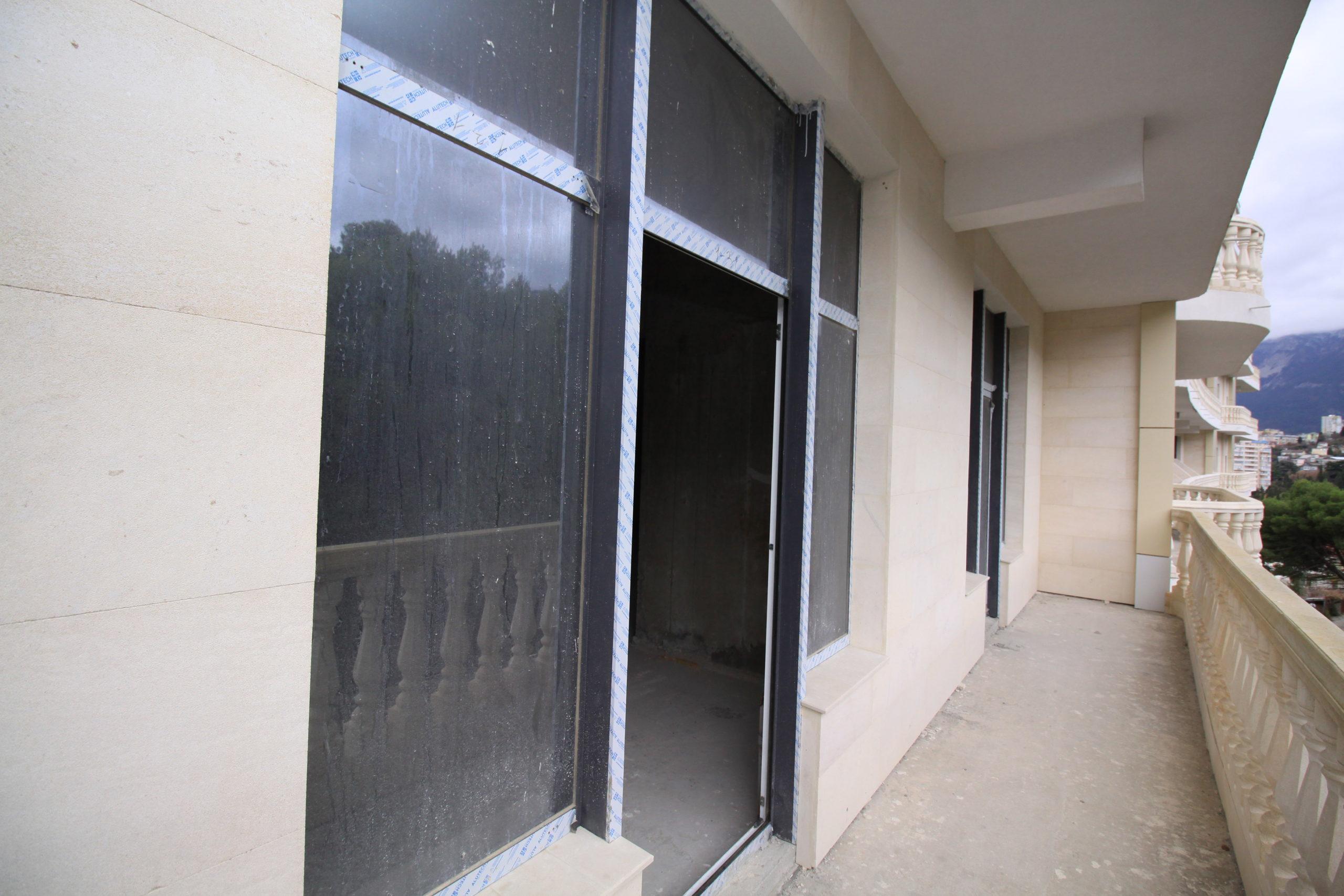 Квартира №89 в ЖК Аквамарин 2