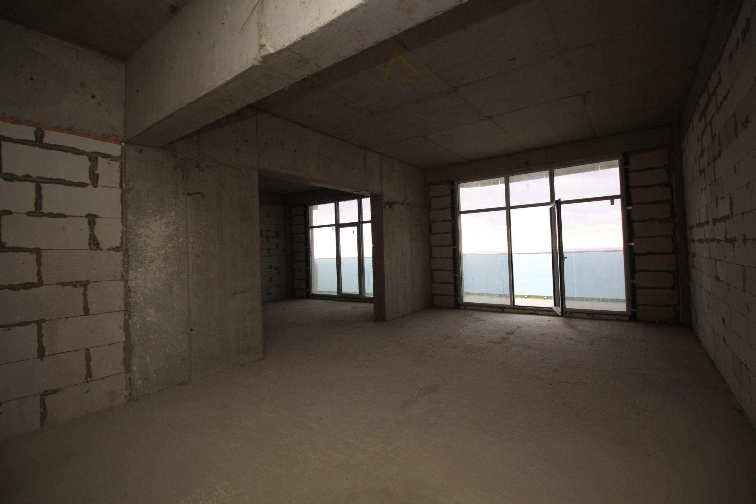 Квартира №73 ЖК Аквамарин 6