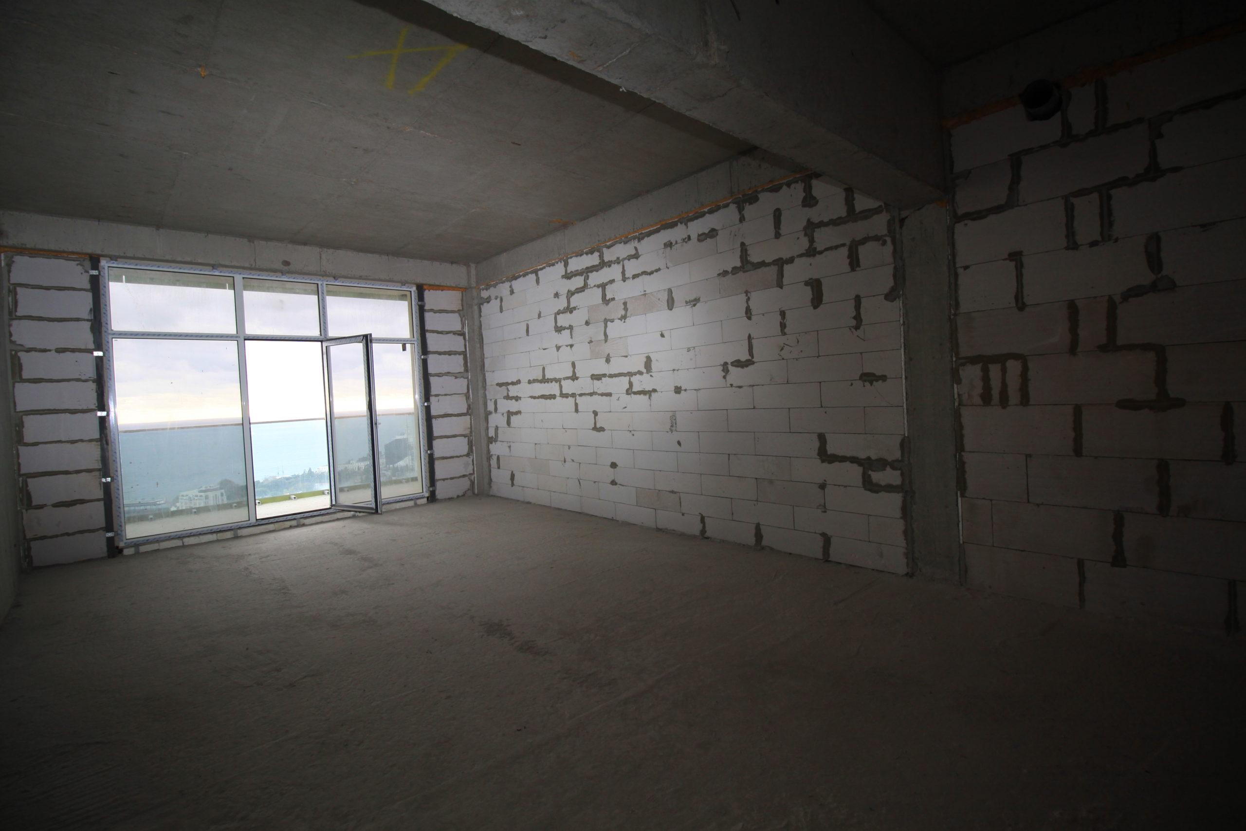 Квартира №73 ЖК Аквамарин 8