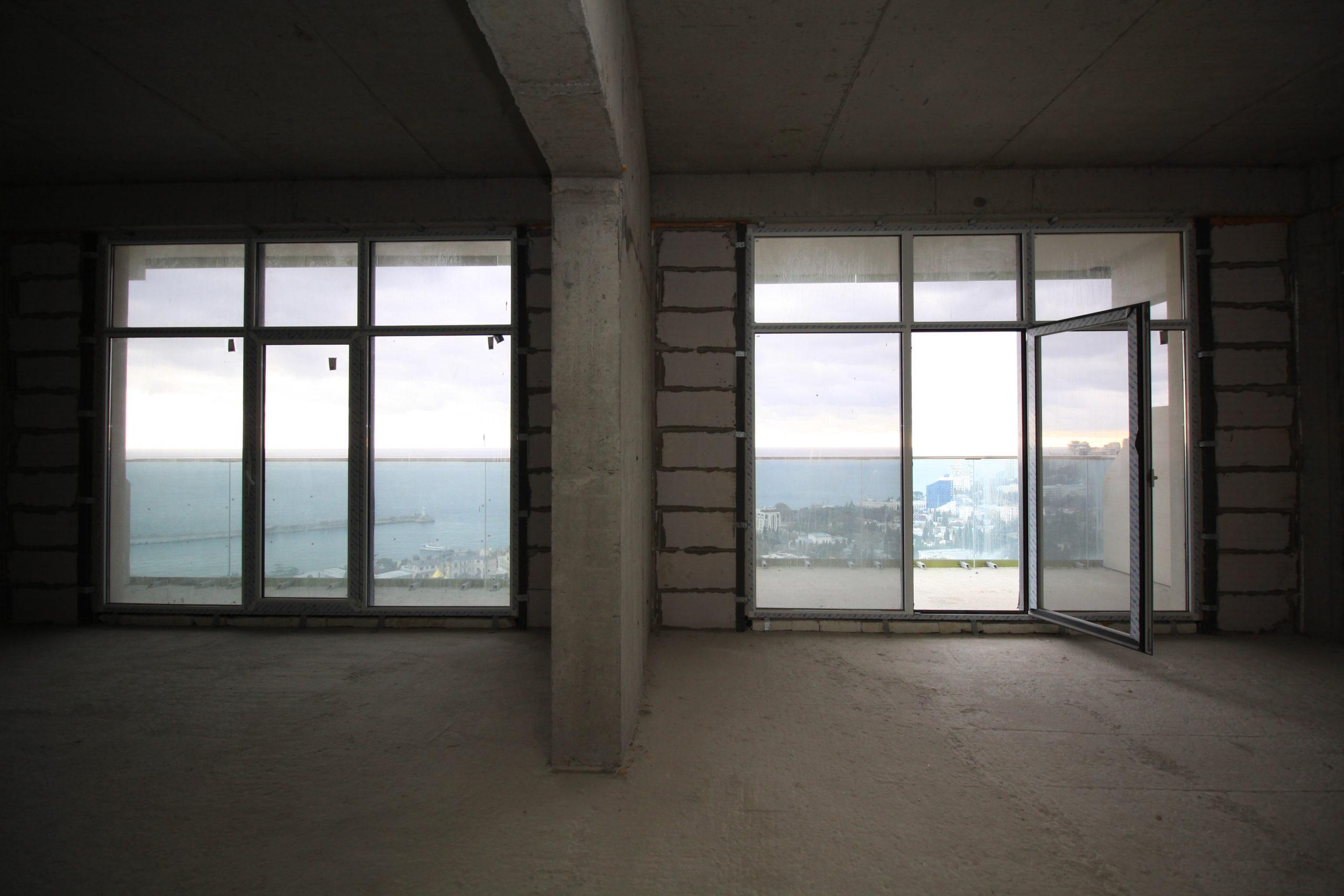 Квартира №73 ЖК Аквамарин 10