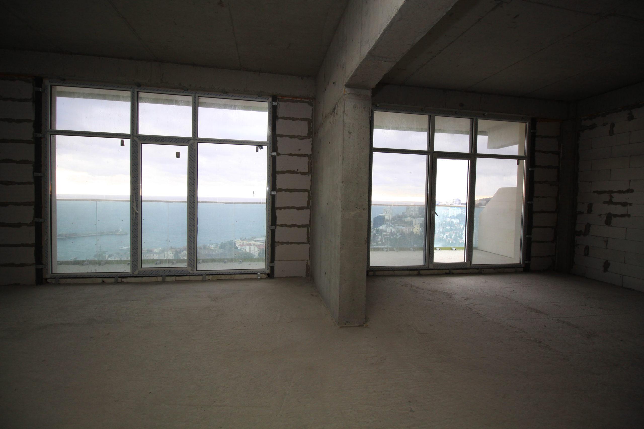 Квартира №73 ЖК Аквамарин 14