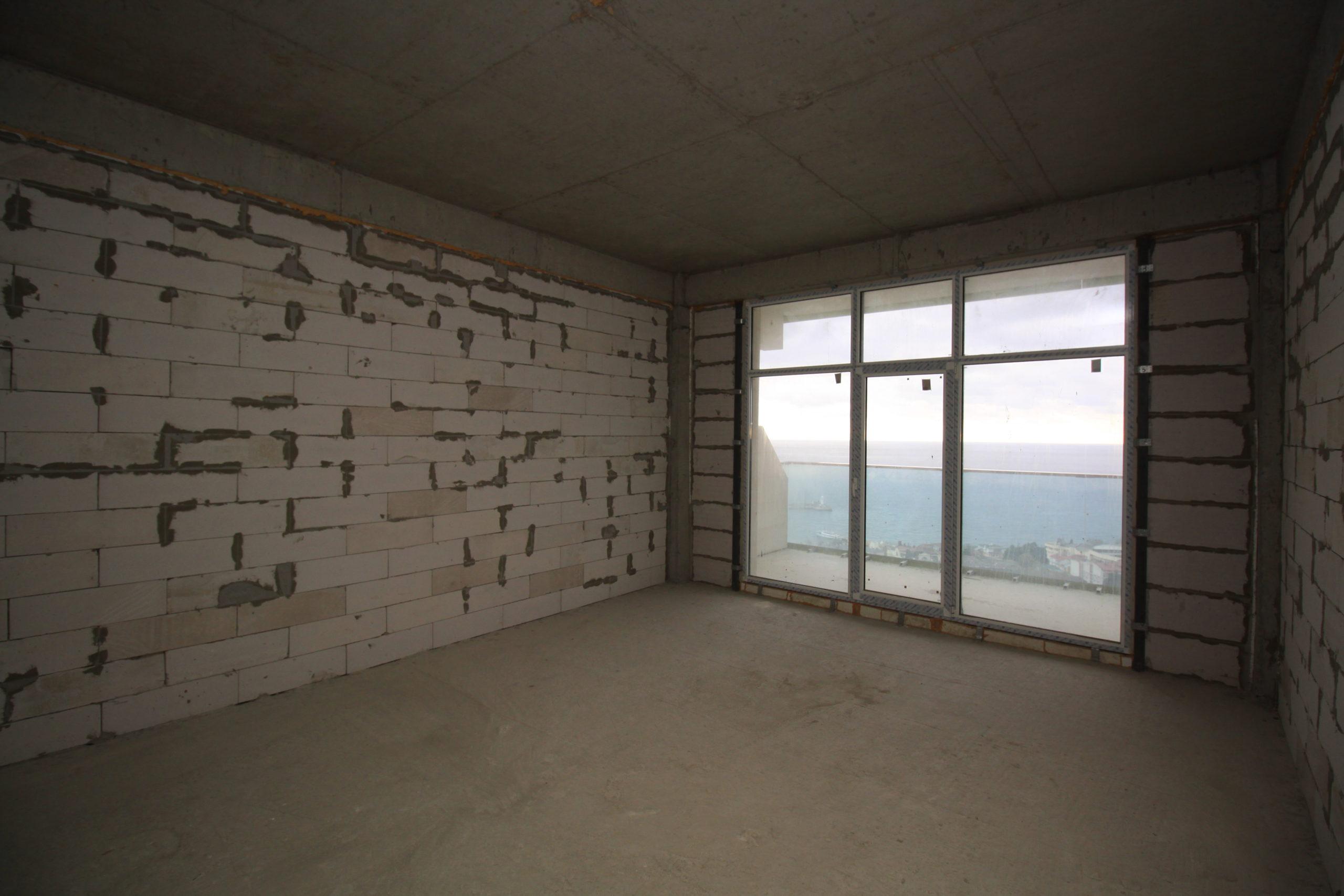 Квартира №74 в ЖК Аквамарин 12