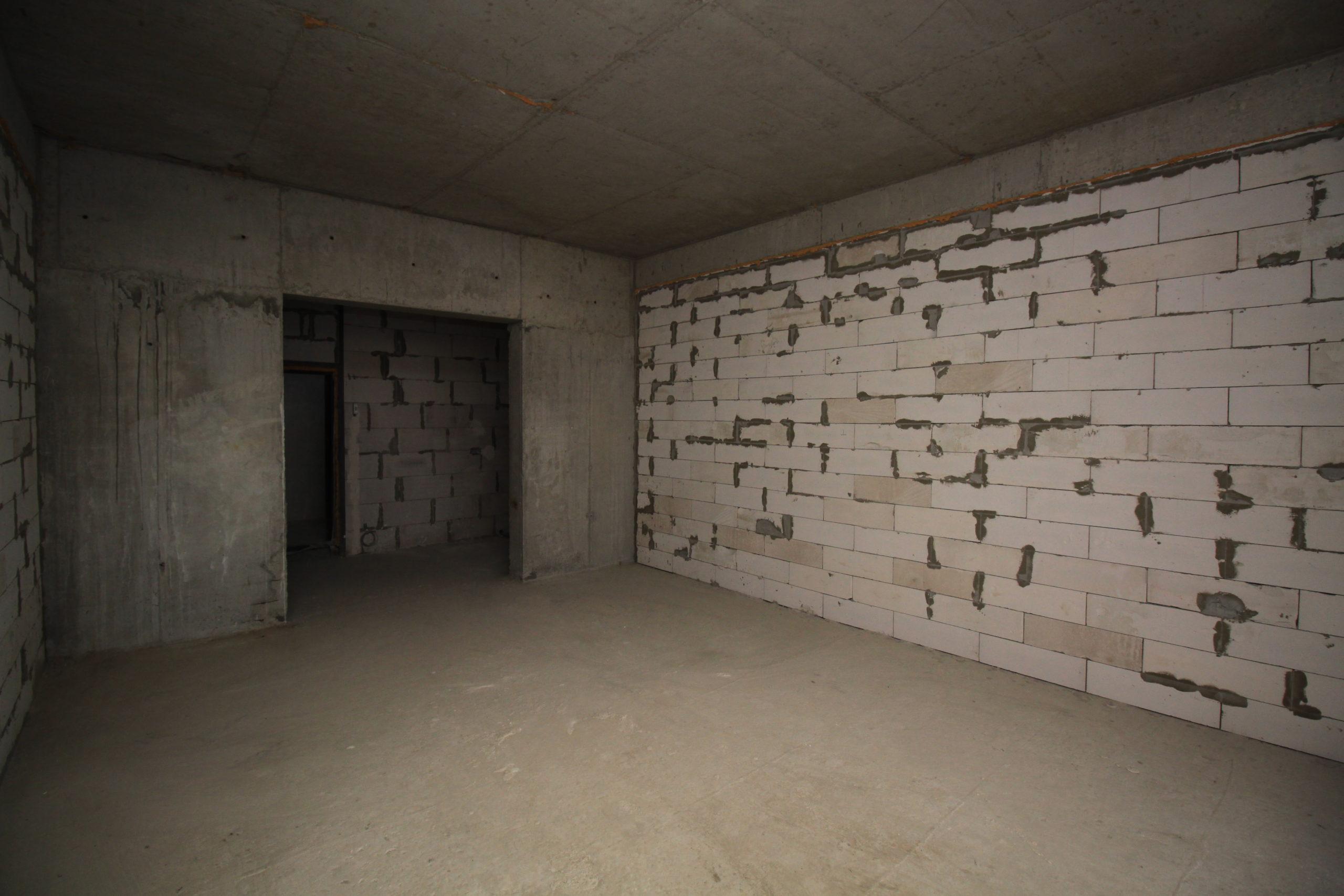 Квартира №74 в ЖК Аквамарин 13