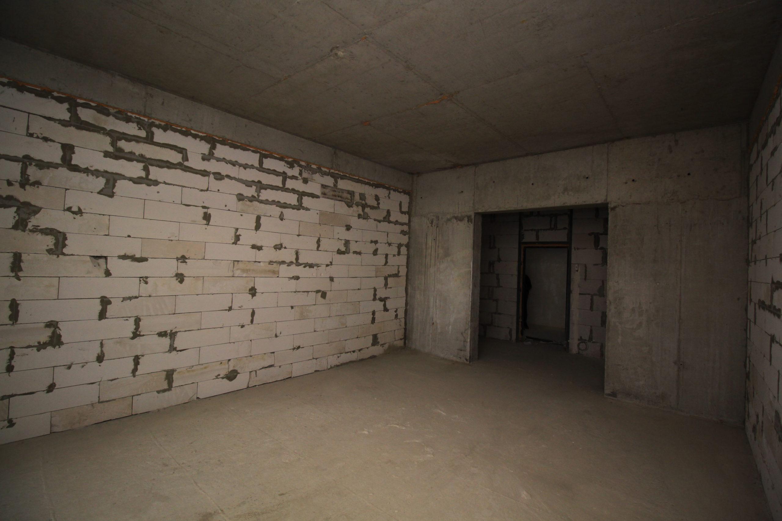 Квартира №74 в ЖК Аквамарин 6
