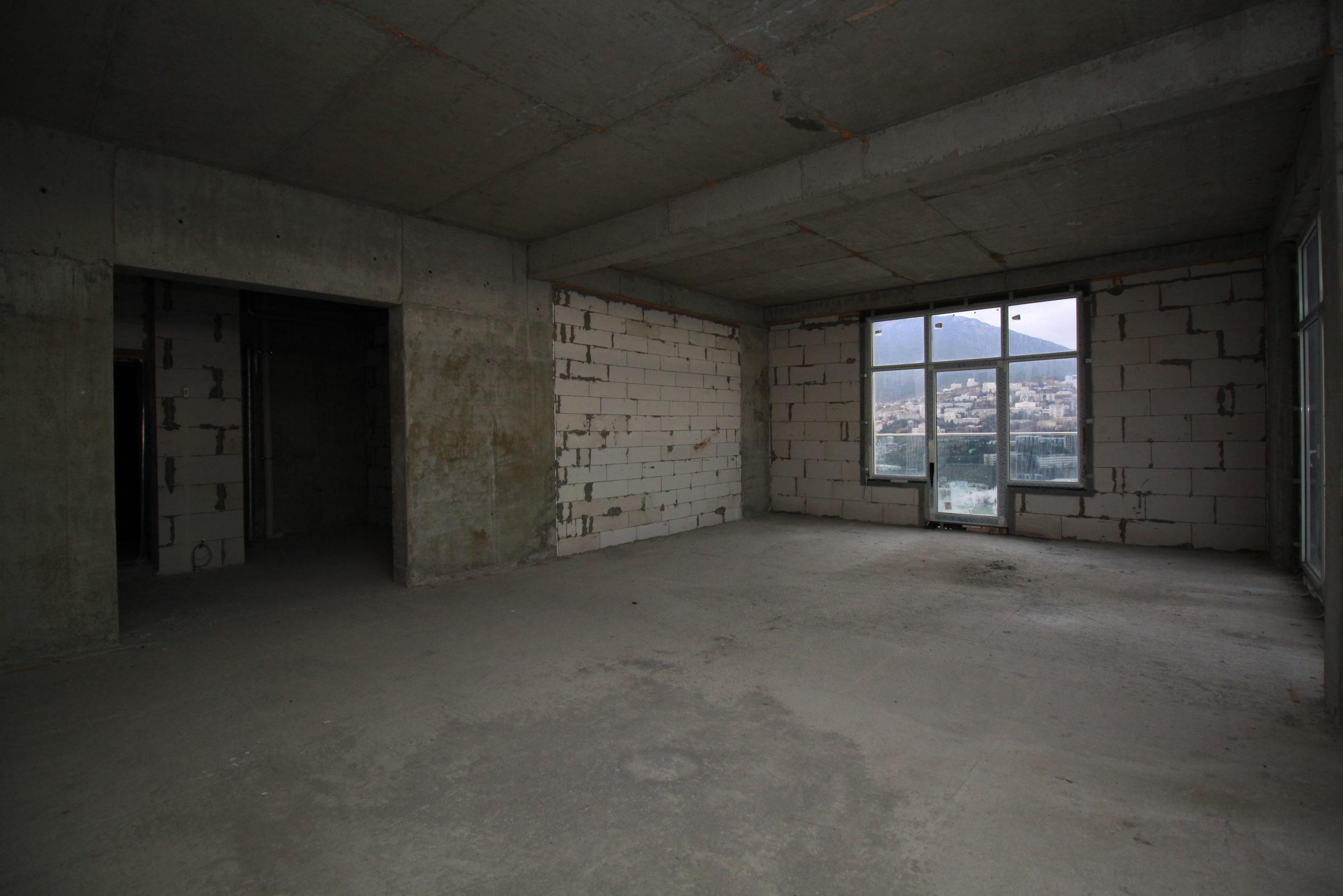 Квартира №135 в ЖК Аквамарин 9
