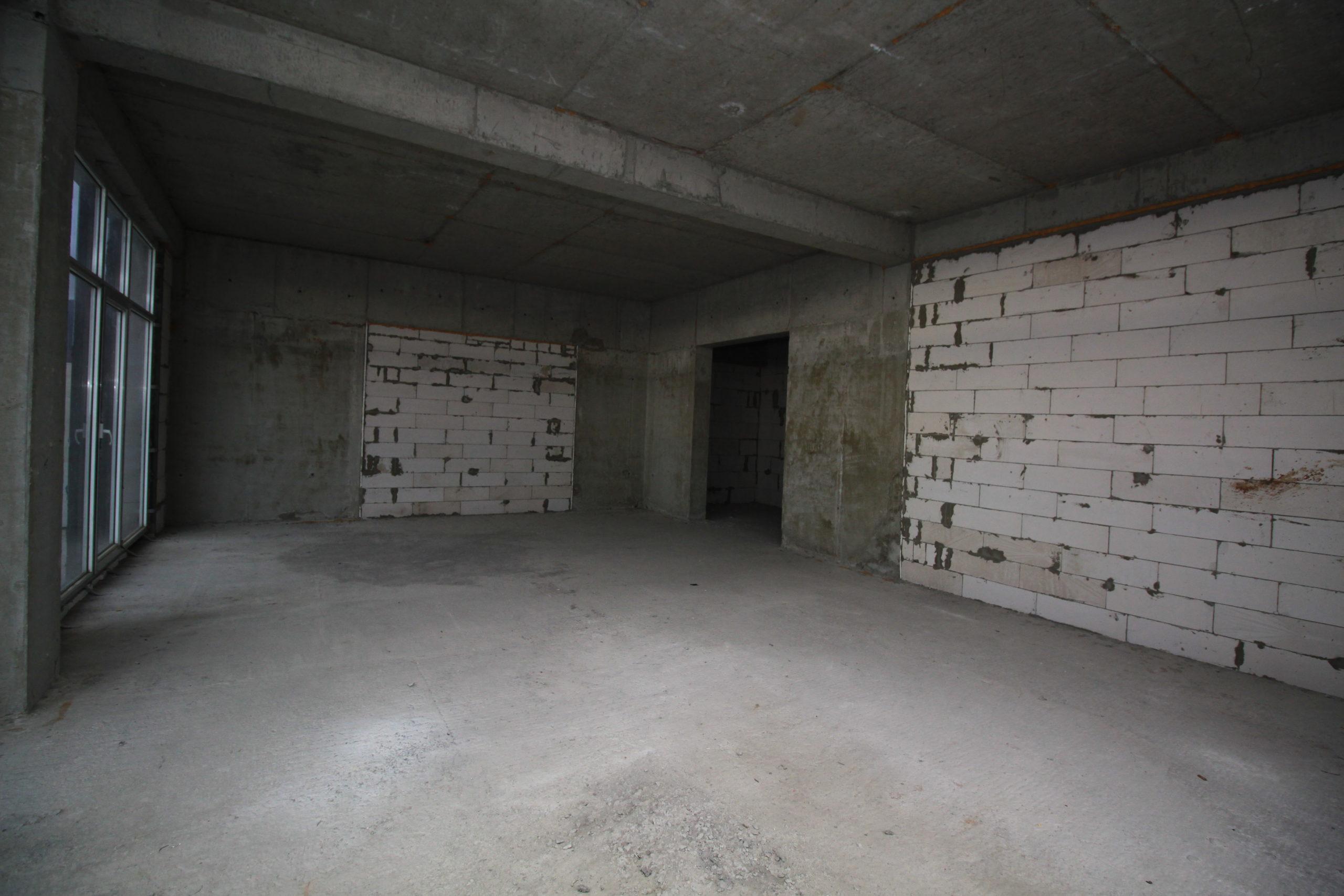 Квартира №135 в ЖК Аквамарин 10