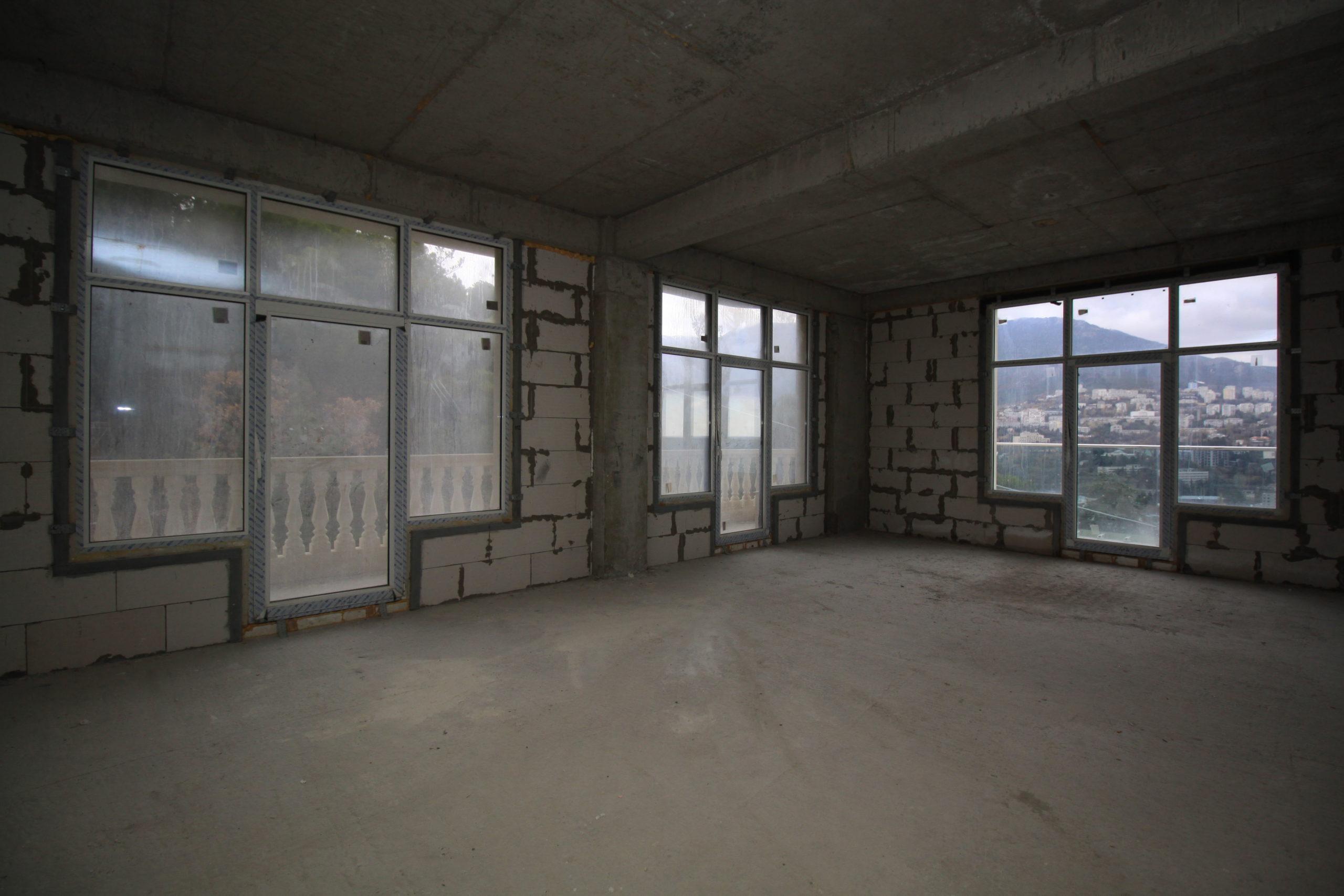 Квартира №136 в ЖК Аквамарин 8