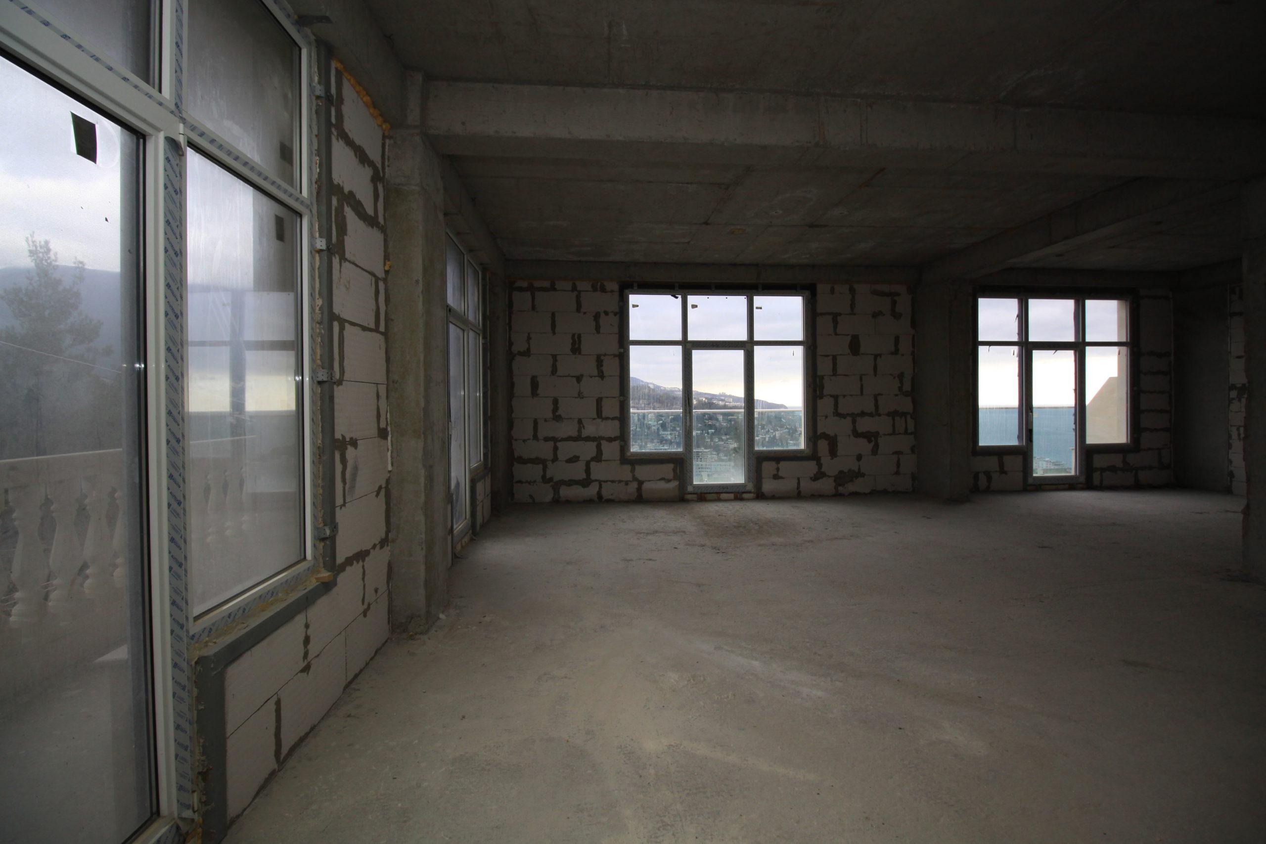 Квартира №136 в ЖК Аквамарин 9