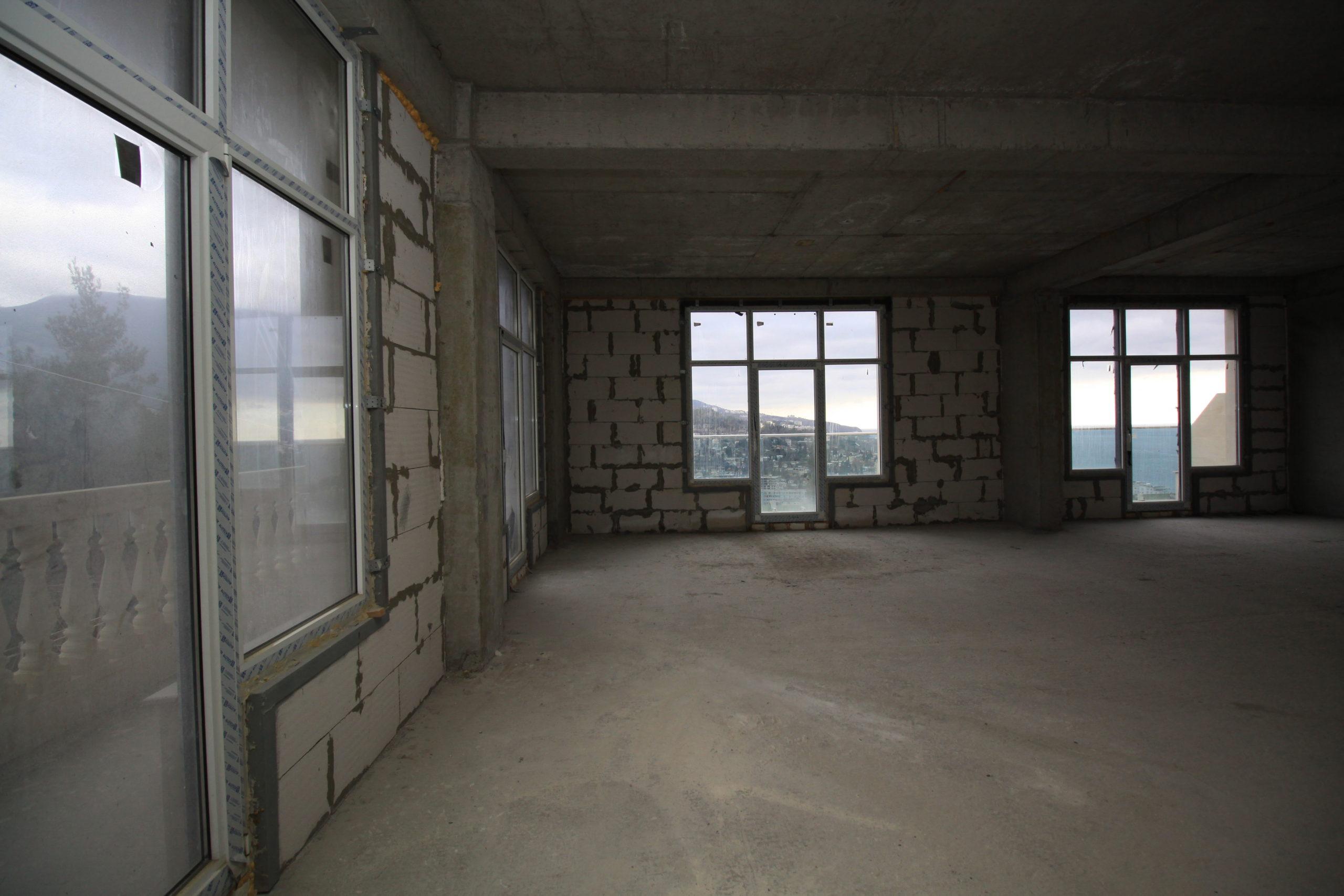 Квартира №136 в ЖК Аквамарин 10