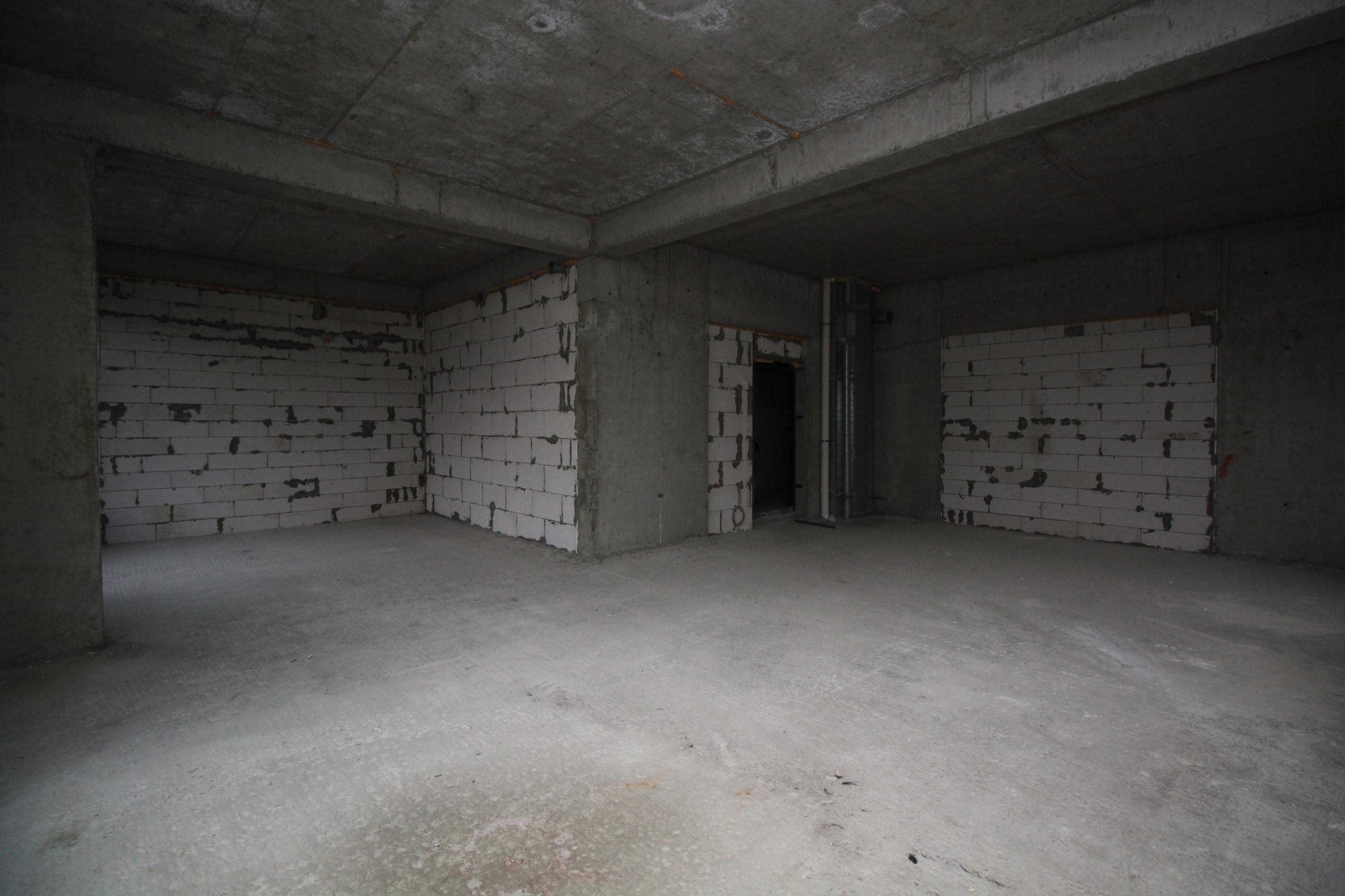 Квартира №136 в ЖК Аквамарин 11