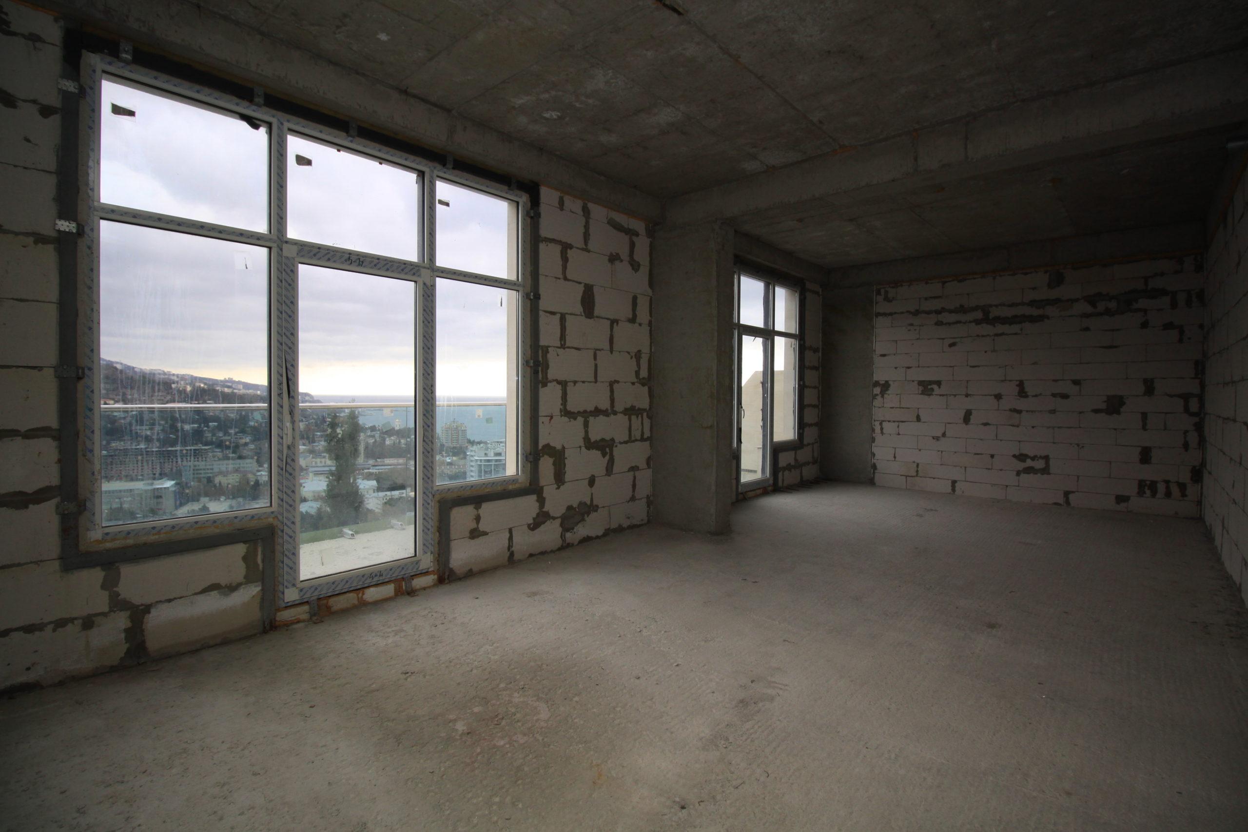 Квартира №136 в ЖК Аквамарин 12