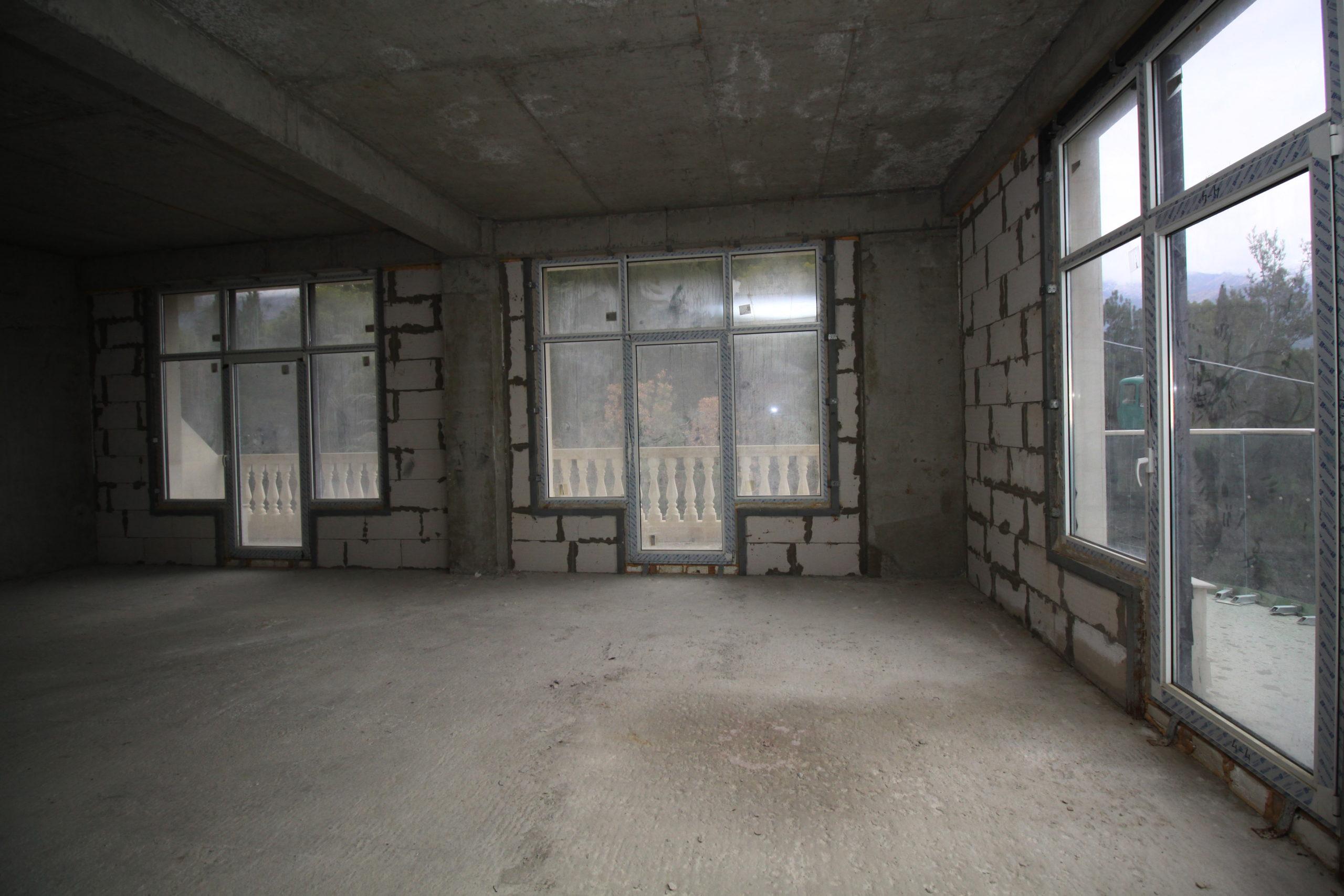 Квартира №136 в ЖК Аквамарин 13