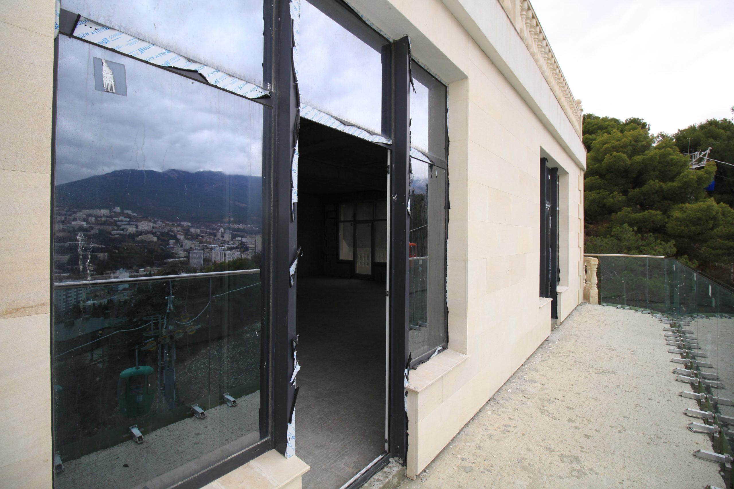 Квартира №136 в ЖК Аквамарин 4
