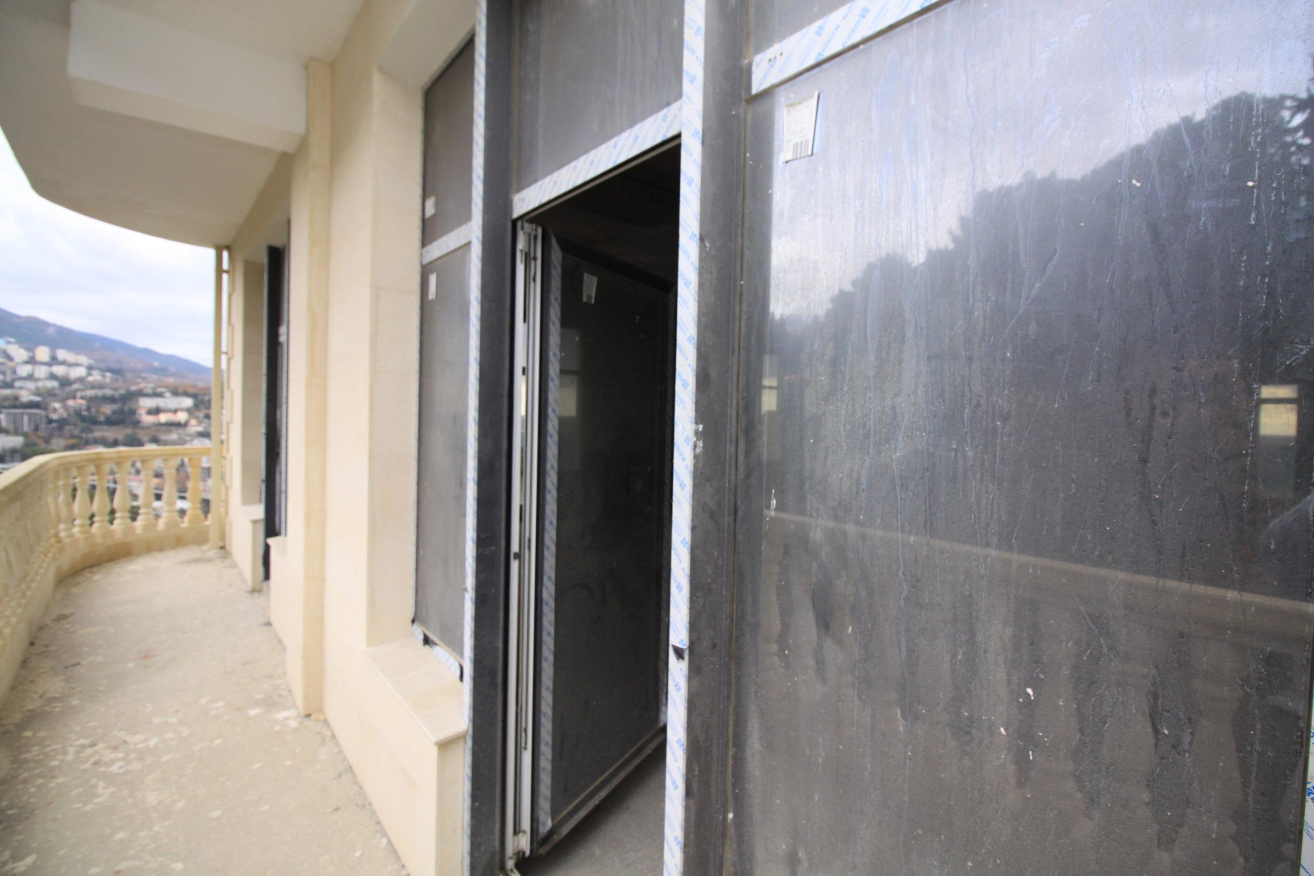 Квартира №136 в ЖК Аквамарин 6